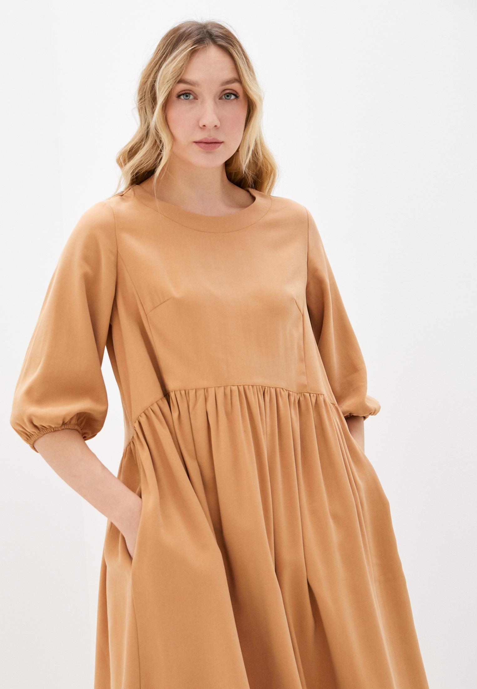 Повседневное платье Nataliy Beate Платье мод.522: изображение 2