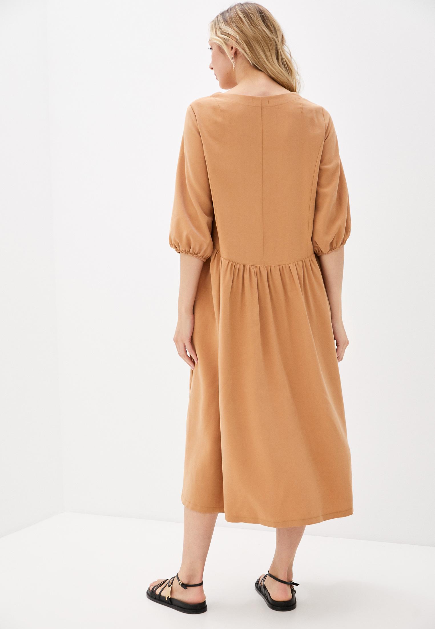 Повседневное платье Nataliy Beate Платье мод.522: изображение 3