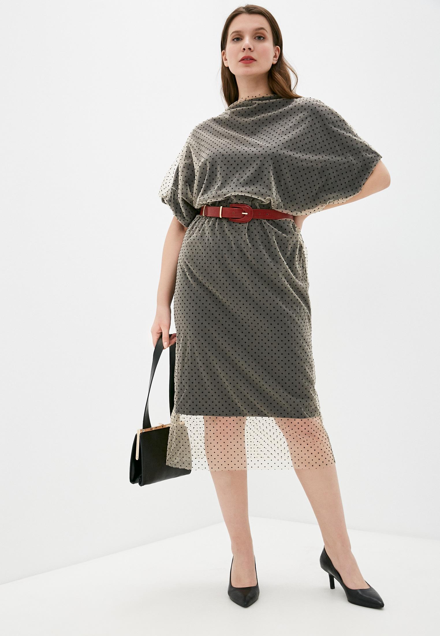 Повседневное платье Nataliy Beate Платье мод.523: изображение 1