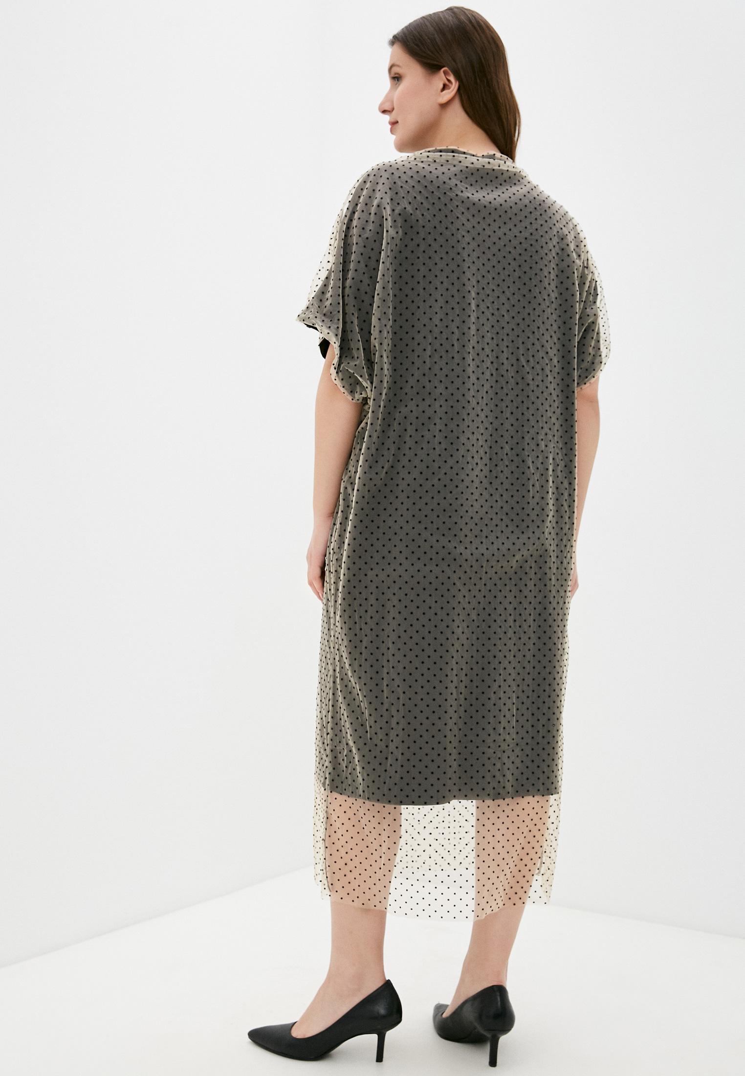Повседневное платье Nataliy Beate Платье мод.523: изображение 2