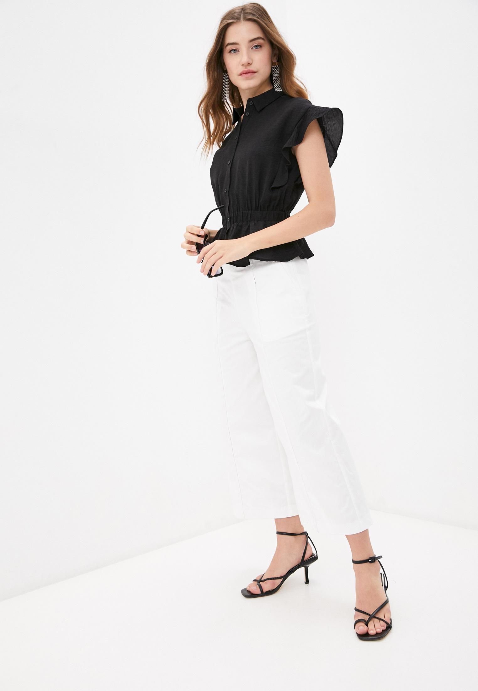 Женские прямые брюки BULMER 4212416/1: изображение 2