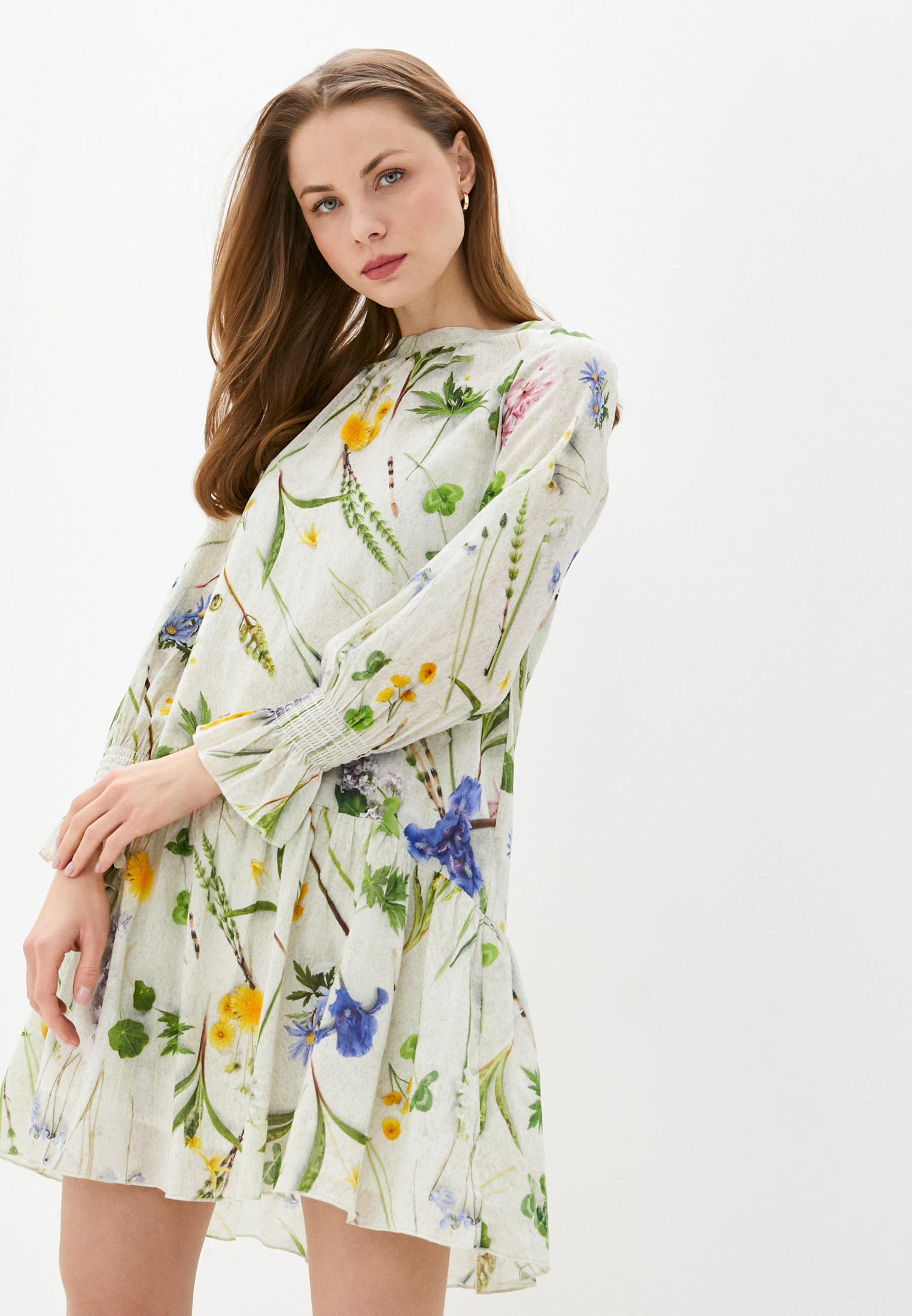 Повседневное платье BULMER 4212535/5