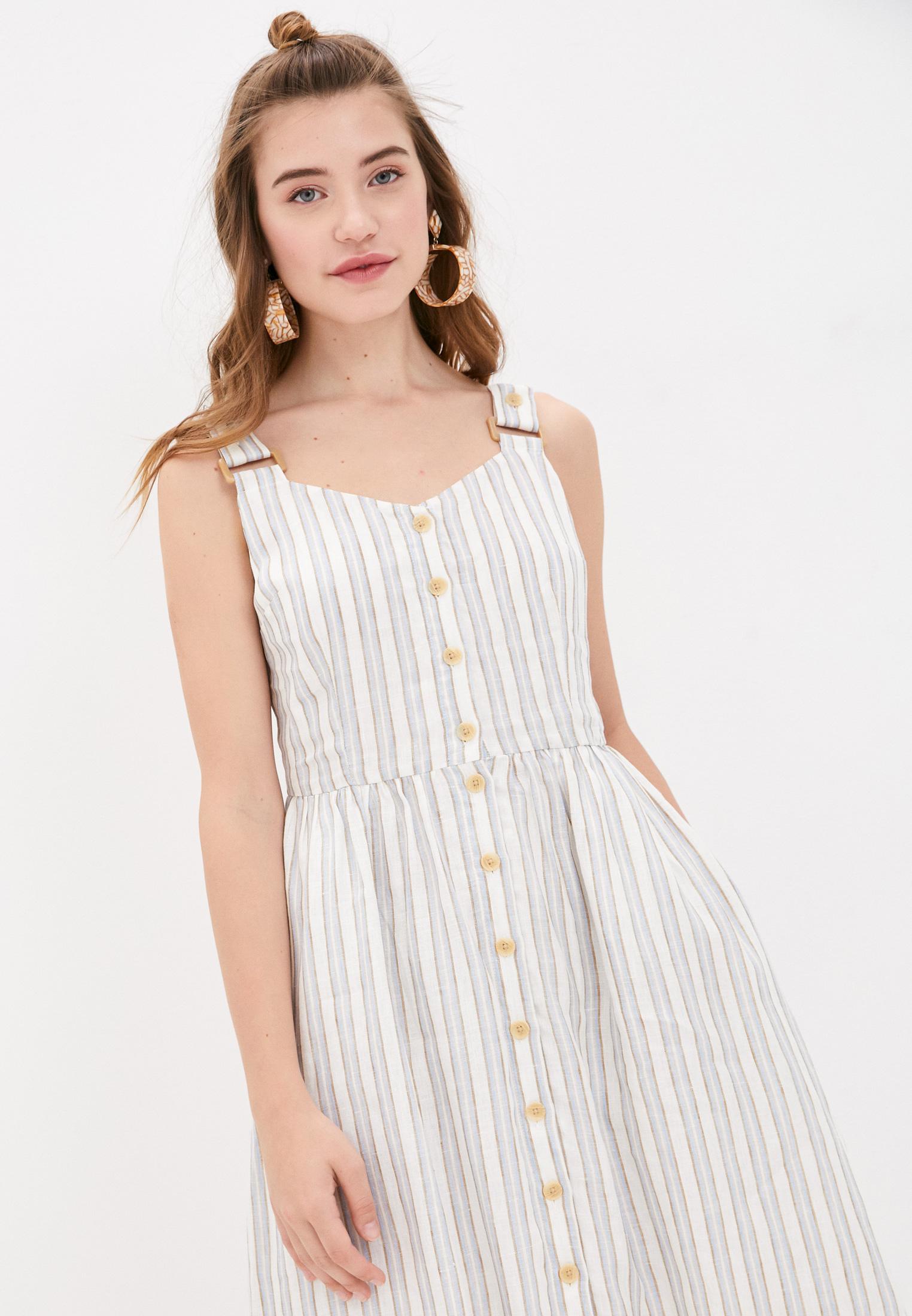 Женские платья-сарафаны BULMER 4212537/13: изображение 2