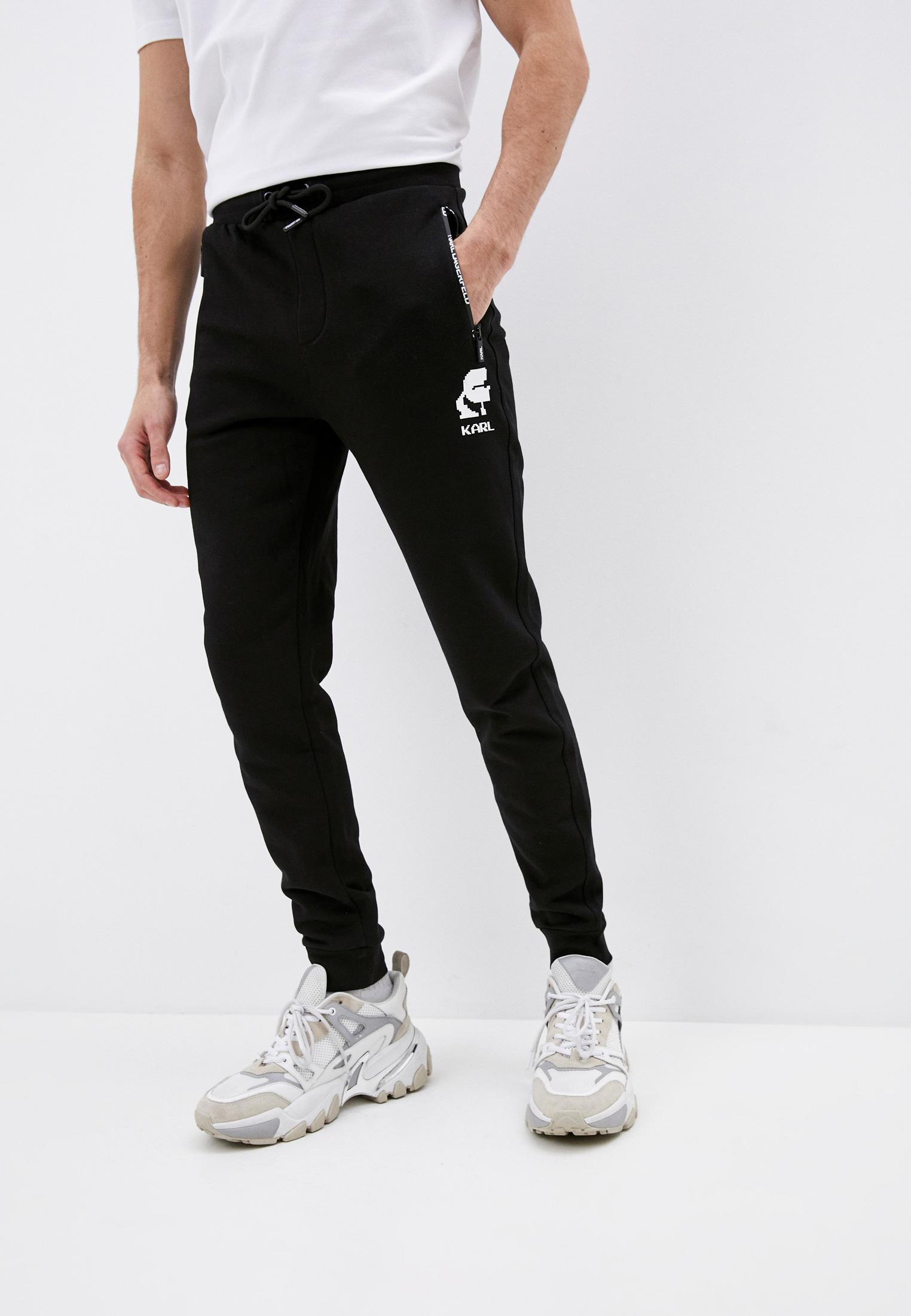 Мужские спортивные брюки Karl Lagerfeld 705005 511900