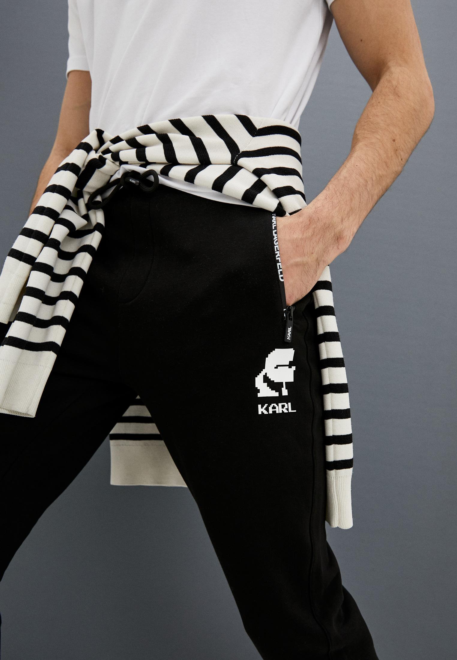 Karl Lagerfeld 705005 511900: изображение 2