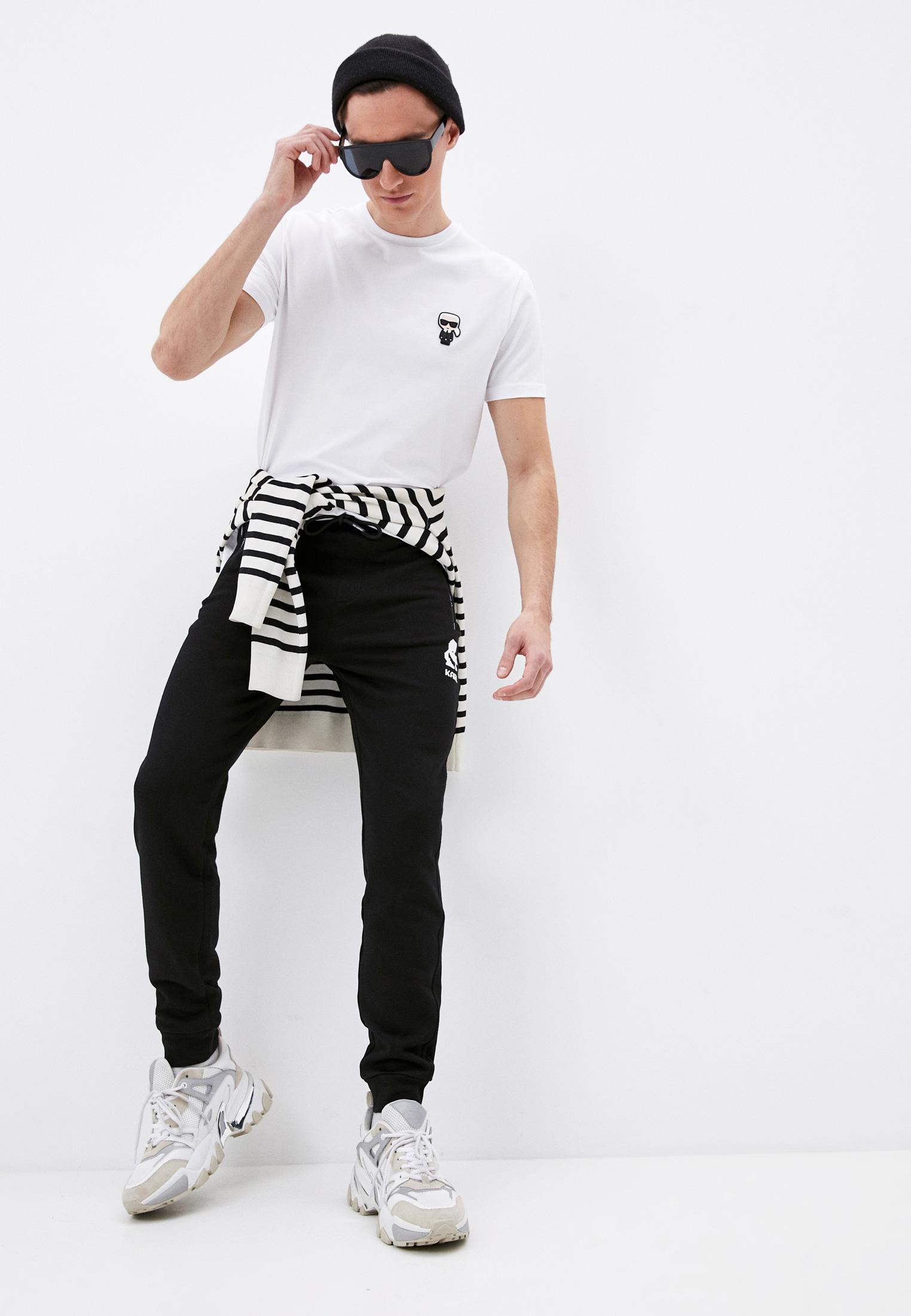 Karl Lagerfeld 705005 511900: изображение 4
