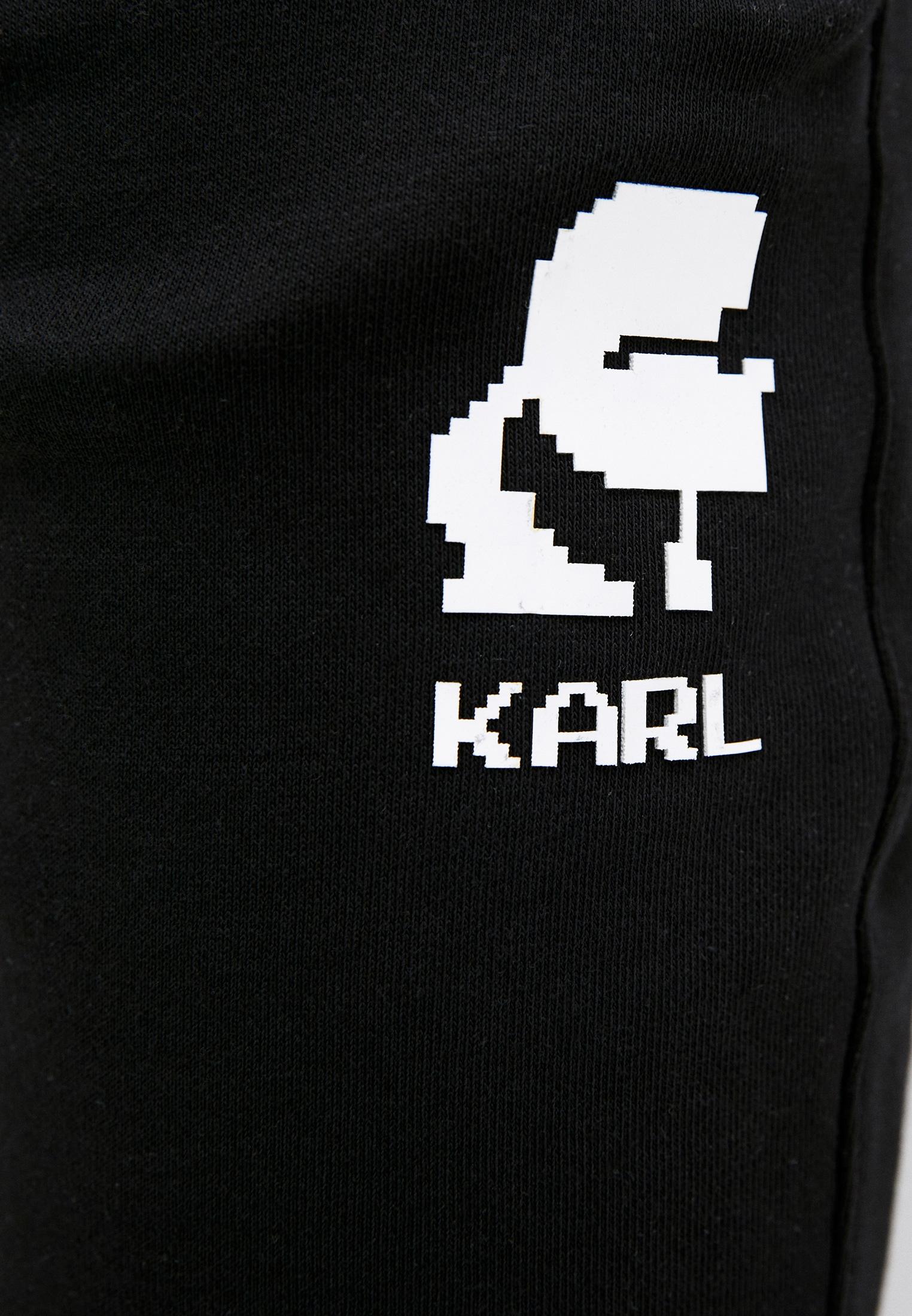 Karl Lagerfeld 705005 511900: изображение 5