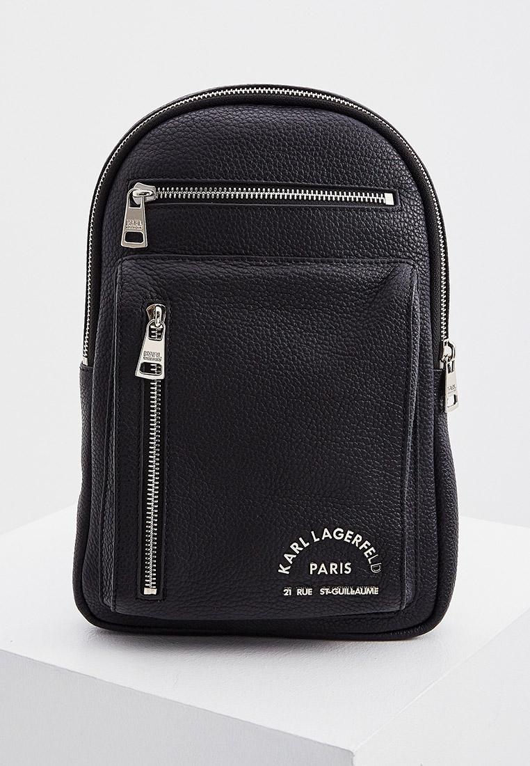 Городской рюкзак Karl Lagerfeld 815904 511451