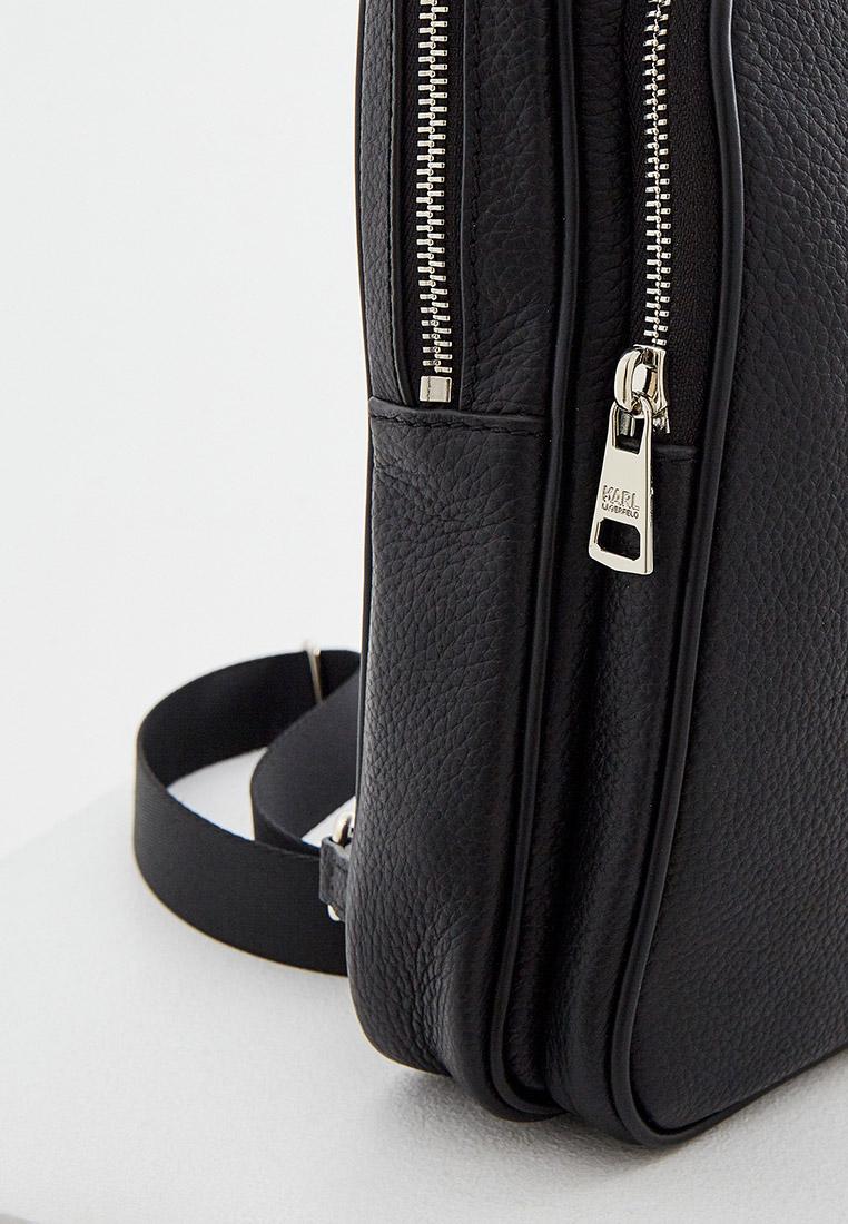 Городской рюкзак Karl Lagerfeld 815922 511451: изображение 3