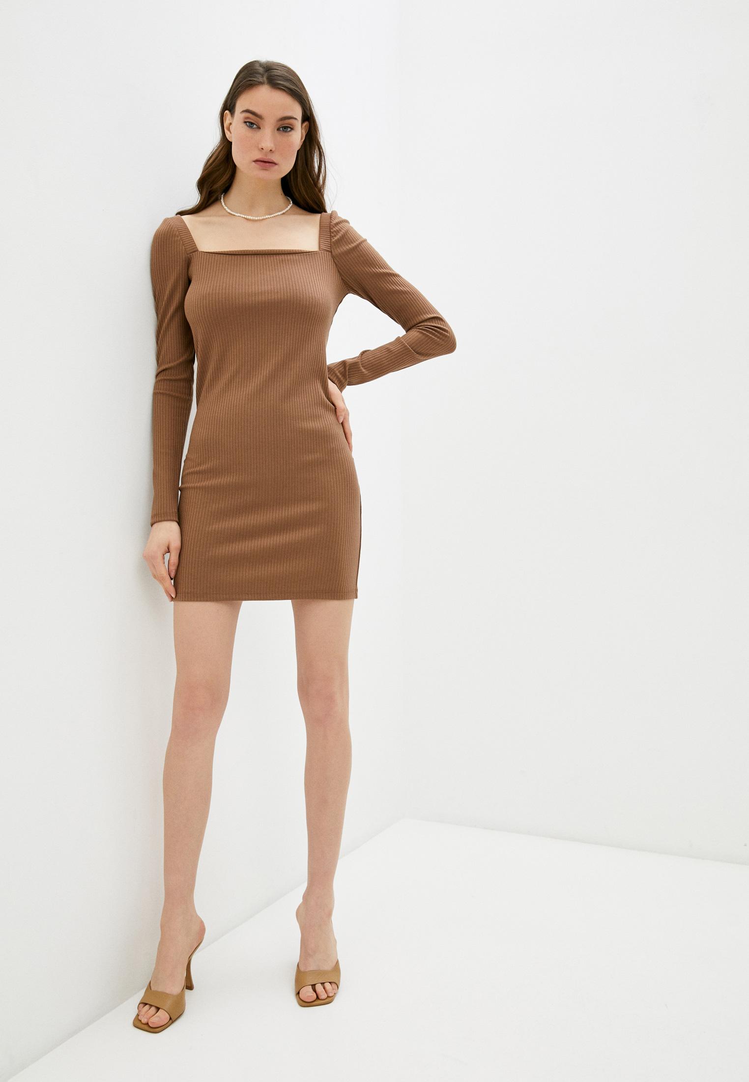 Вязаное платье TrendyAngel TASS21D0023: изображение 2