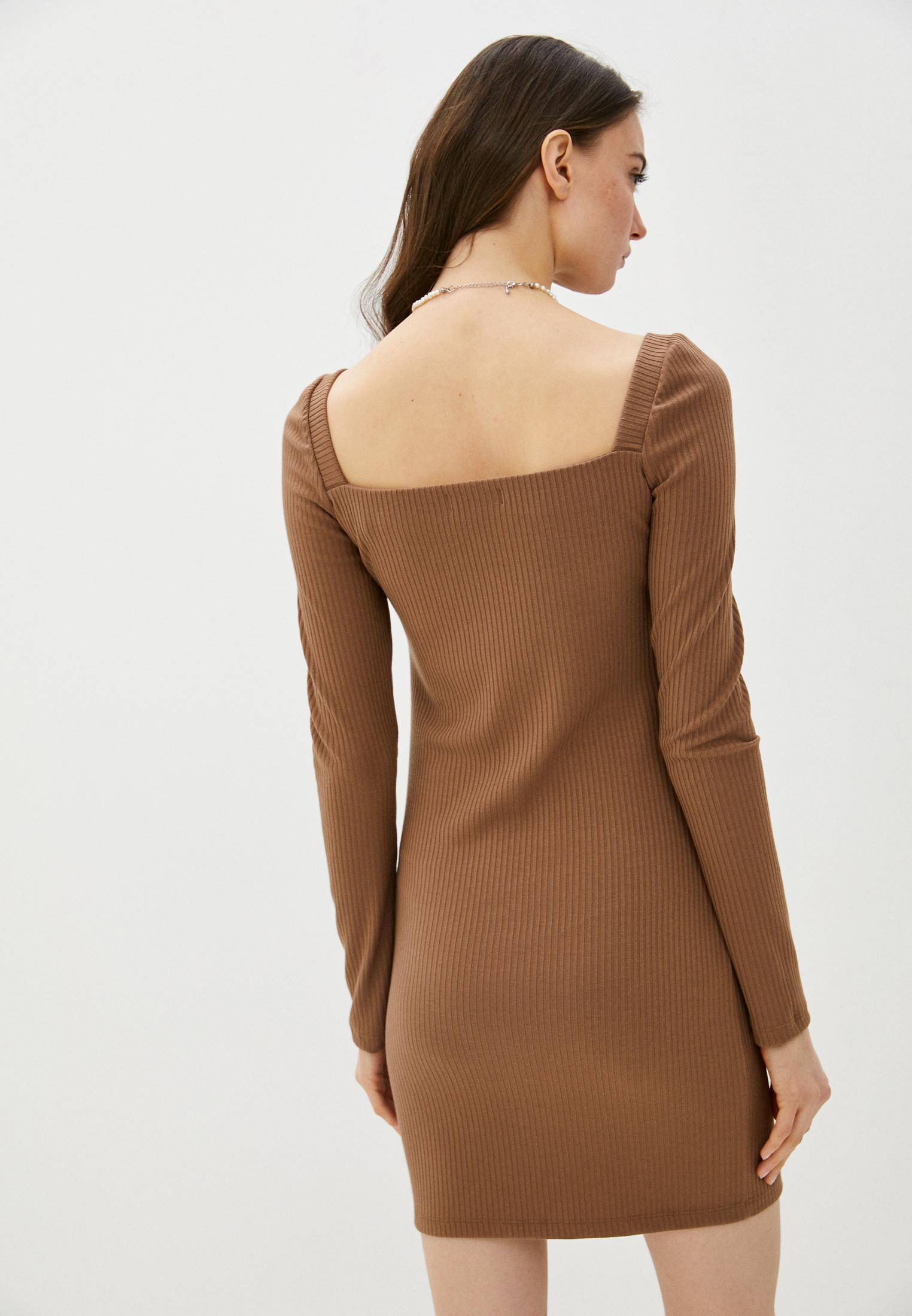 Вязаное платье TrendyAngel TASS21D0023: изображение 3
