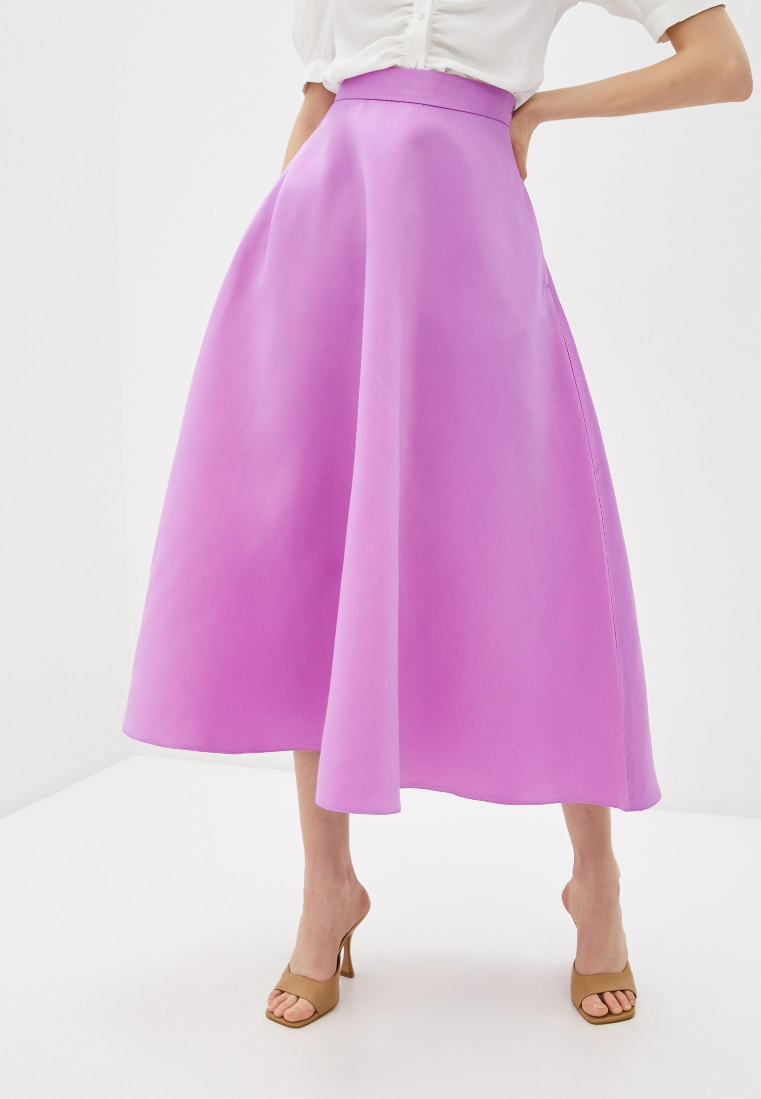 Широкая юбка TrendyAngel Юбка TrendyAngel