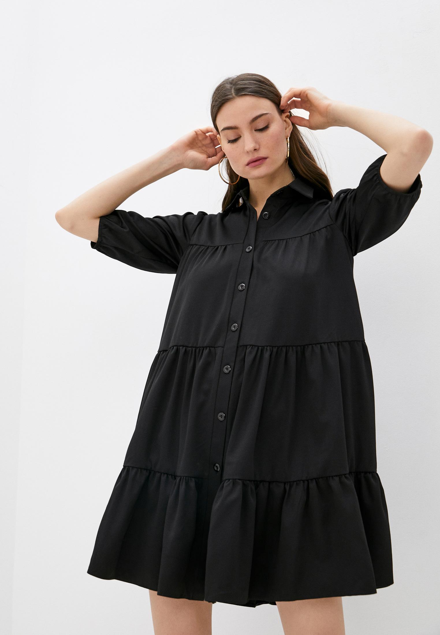 Платье TrendyAngel ТАO21D0003
