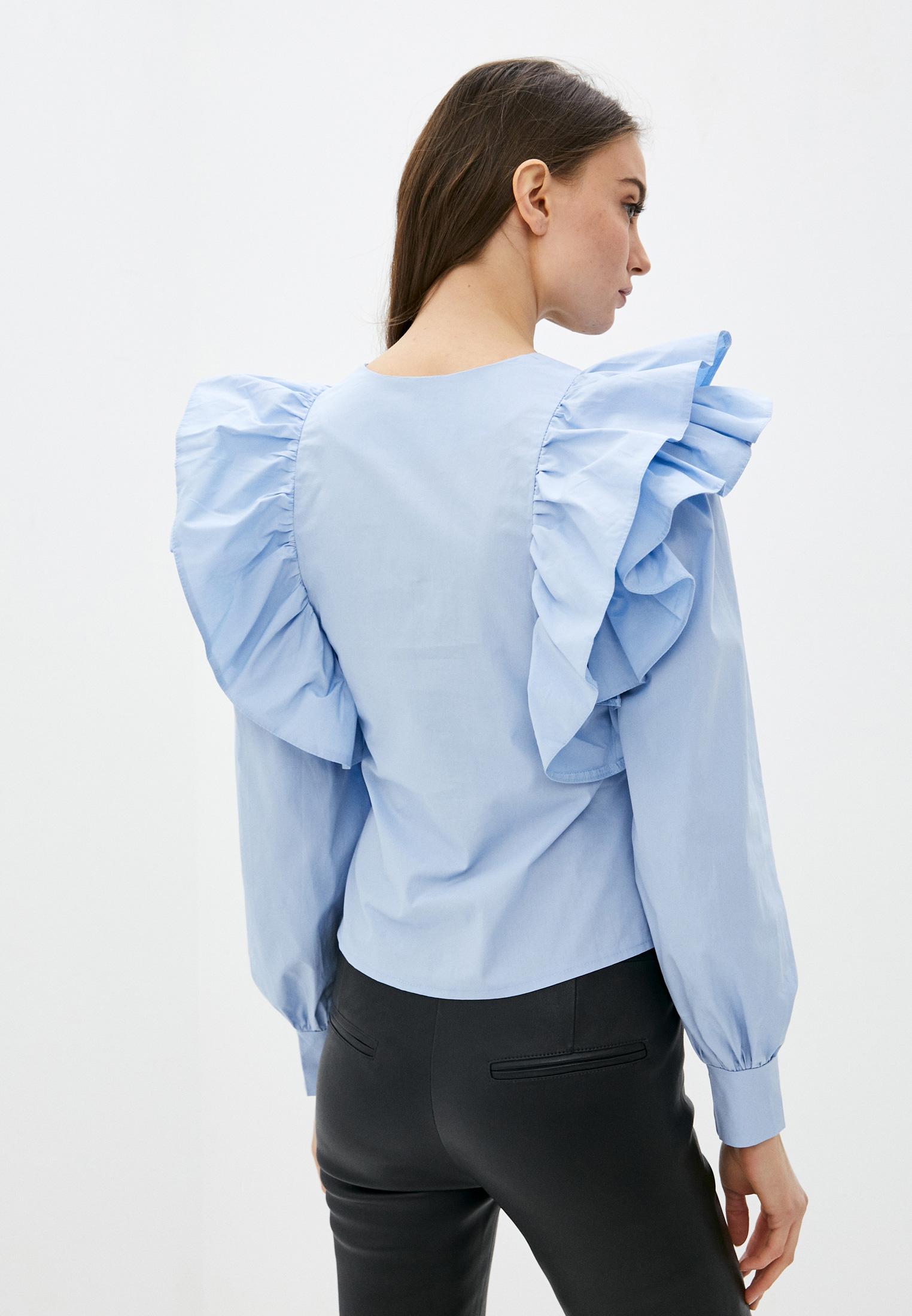 Блуза TrendyAngel ТАO21TP0004: изображение 3
