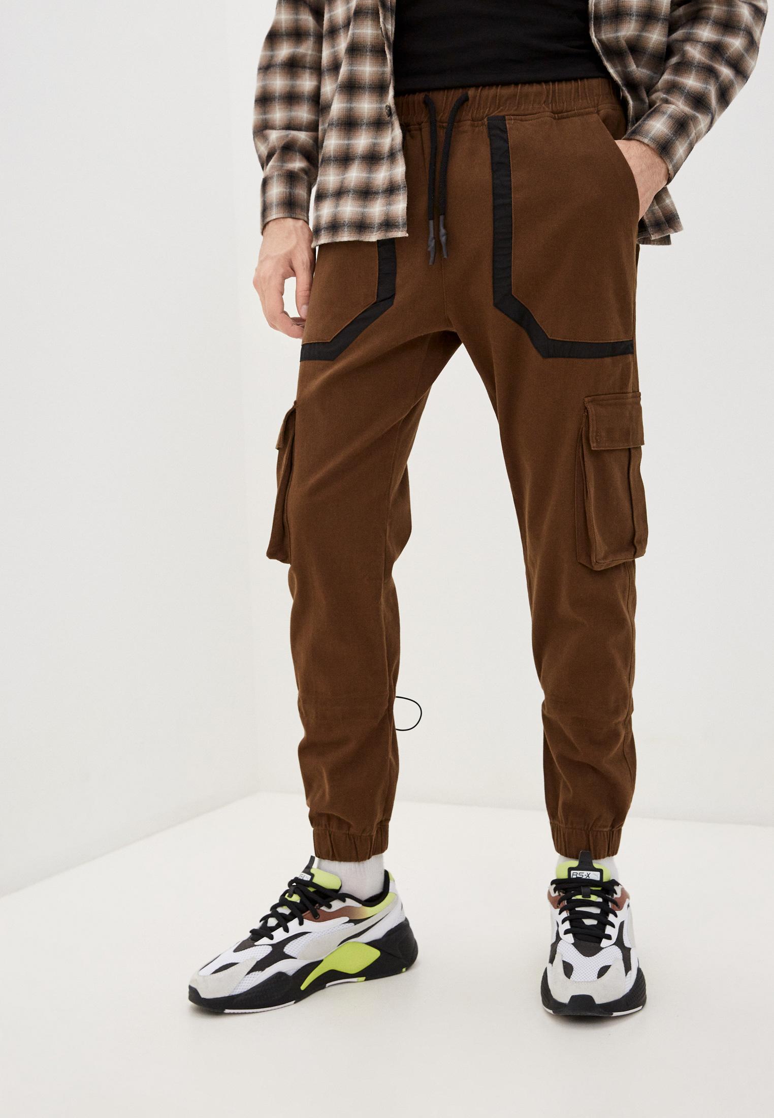 Мужские брюки Dali 20002