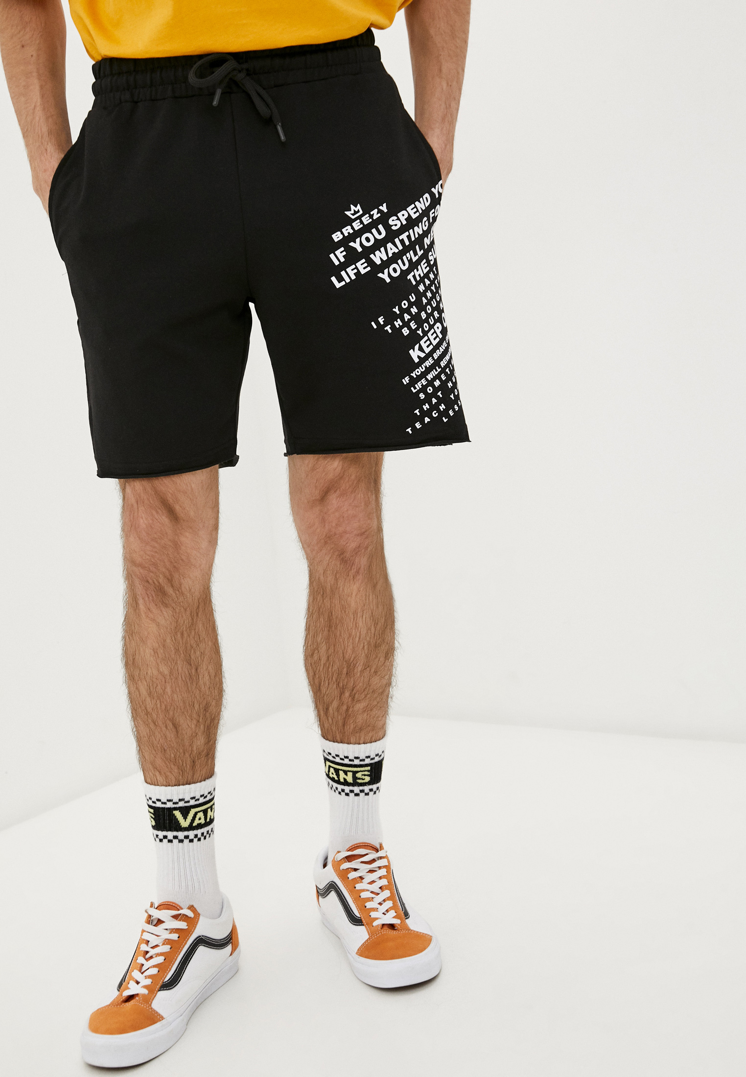 Мужские спортивные шорты Dali 20203143