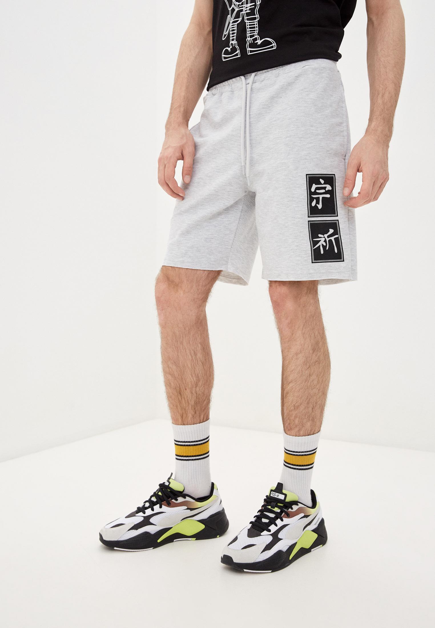 Мужские спортивные шорты Dali 20203147: изображение 1