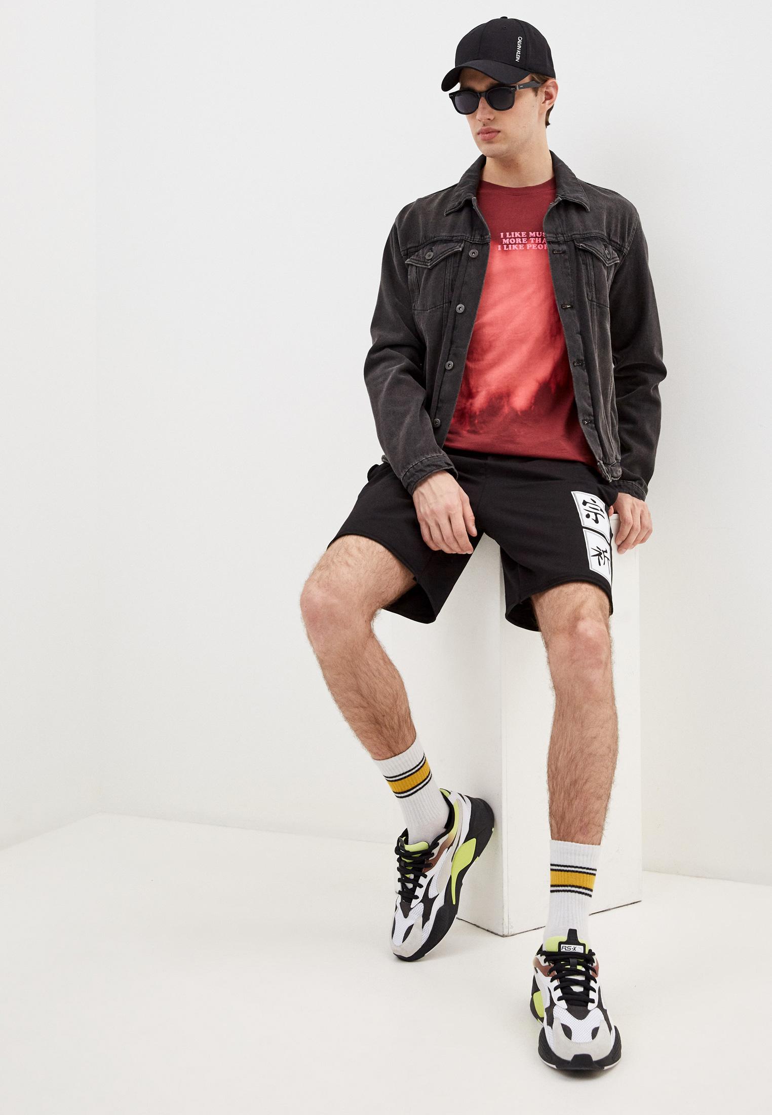 Мужские спортивные шорты Dali 20203147: изображение 2