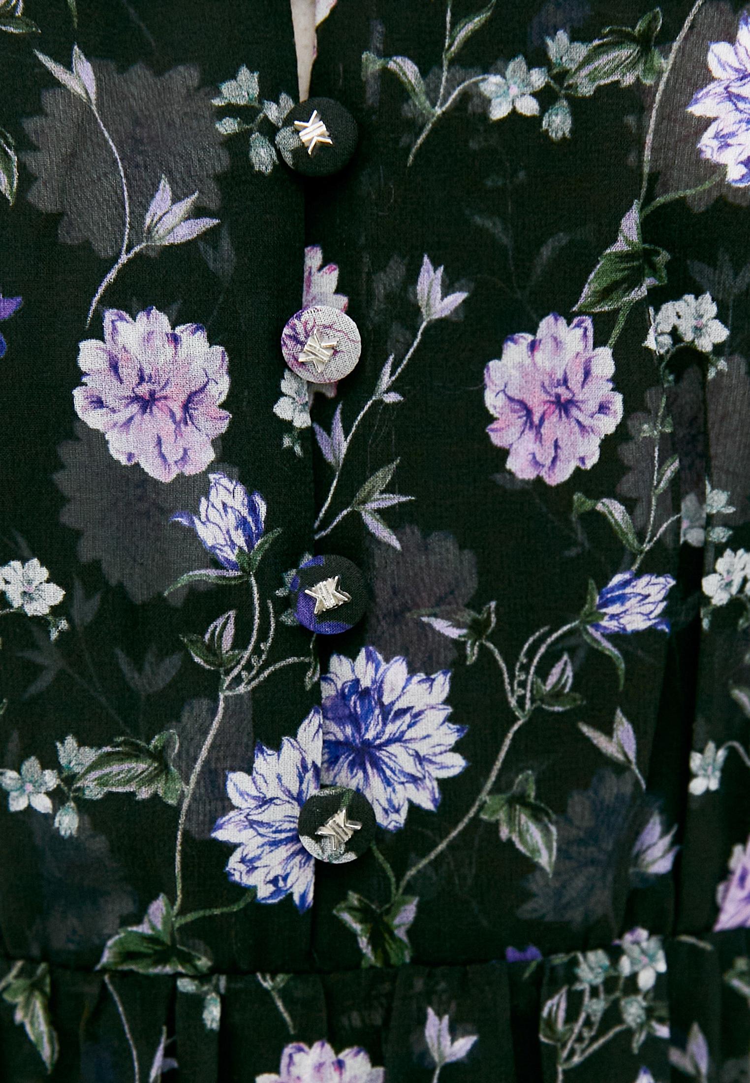 Повседневное платье The Kooples FROB22086K: изображение 6