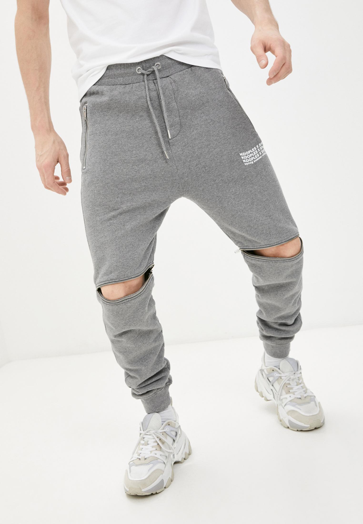 Мужские спортивные брюки The Kooples Sport HJOG22061S