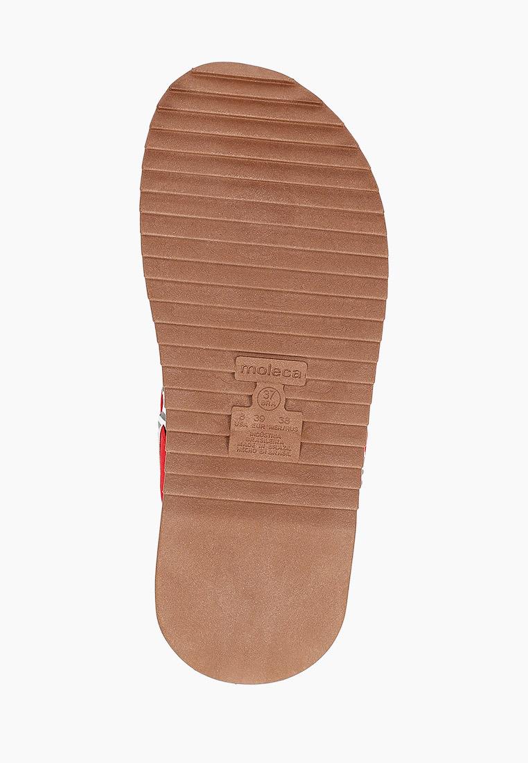 Женские сандалии Moleca 5456.102: изображение 5