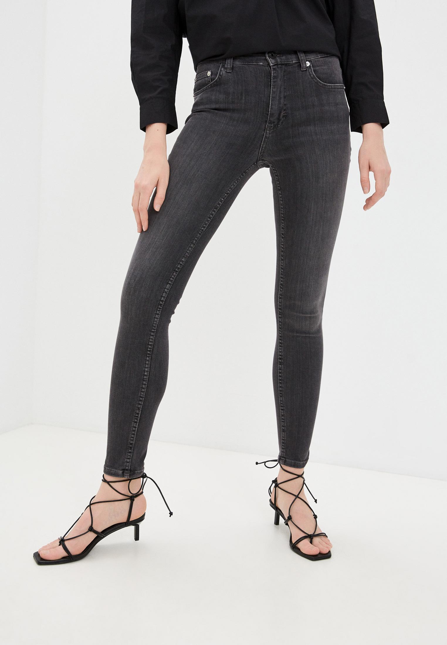 Зауженные джинсы French Connection 74KZD