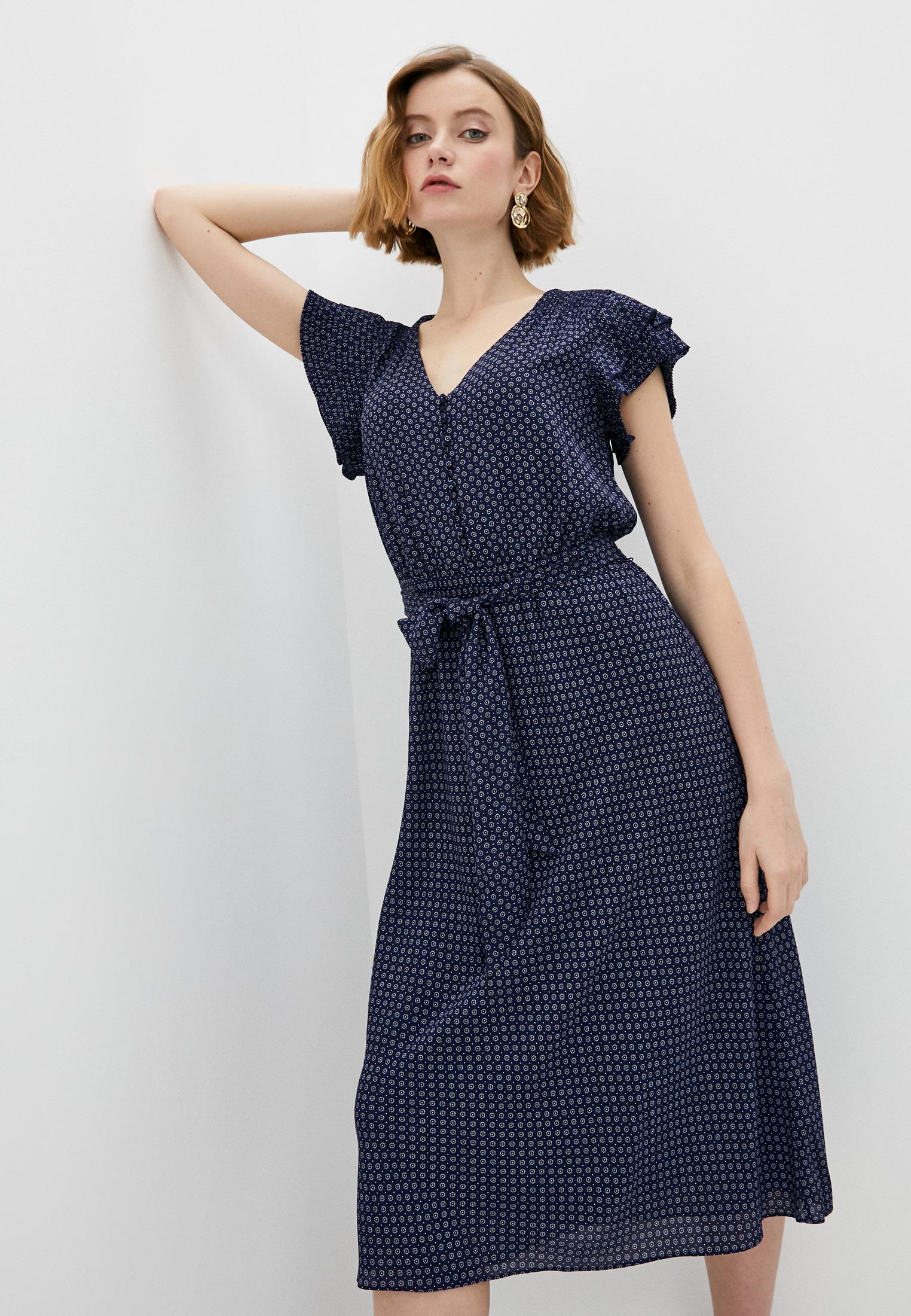 Повседневное платье Lauren Ralph Lauren 200831724001