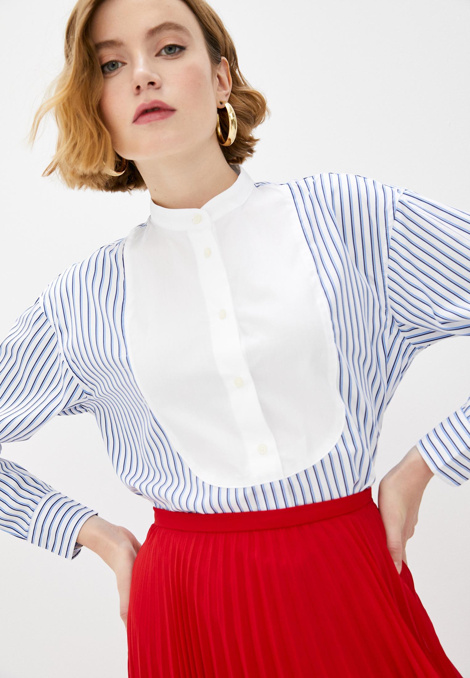 Блуза Lauren Ralph Lauren 200831797001