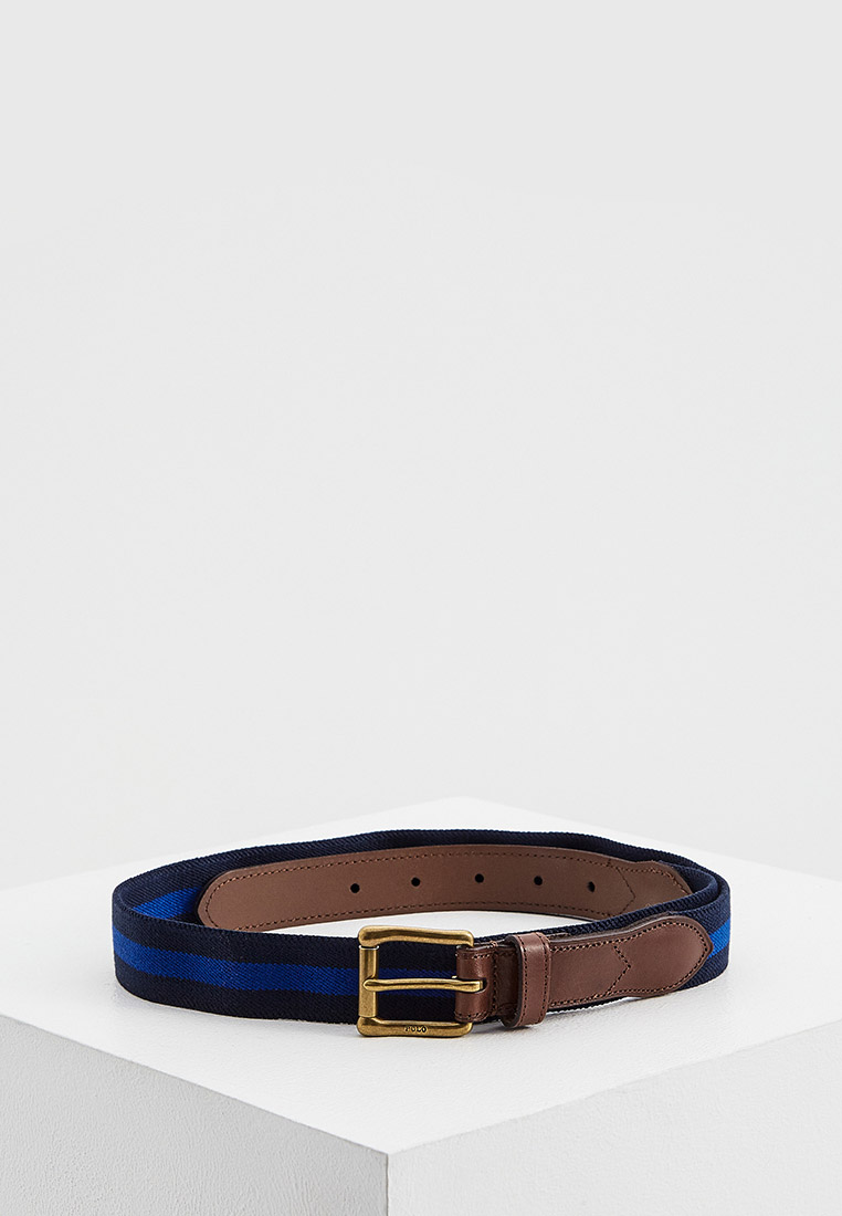 Ремень Polo Ralph Lauren (Поло Ральф Лорен) 405749503010