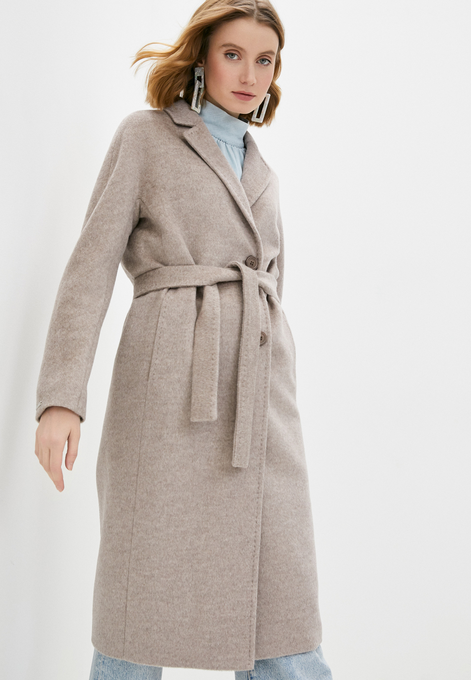 Женские пальто SHARTREZ 2410-220