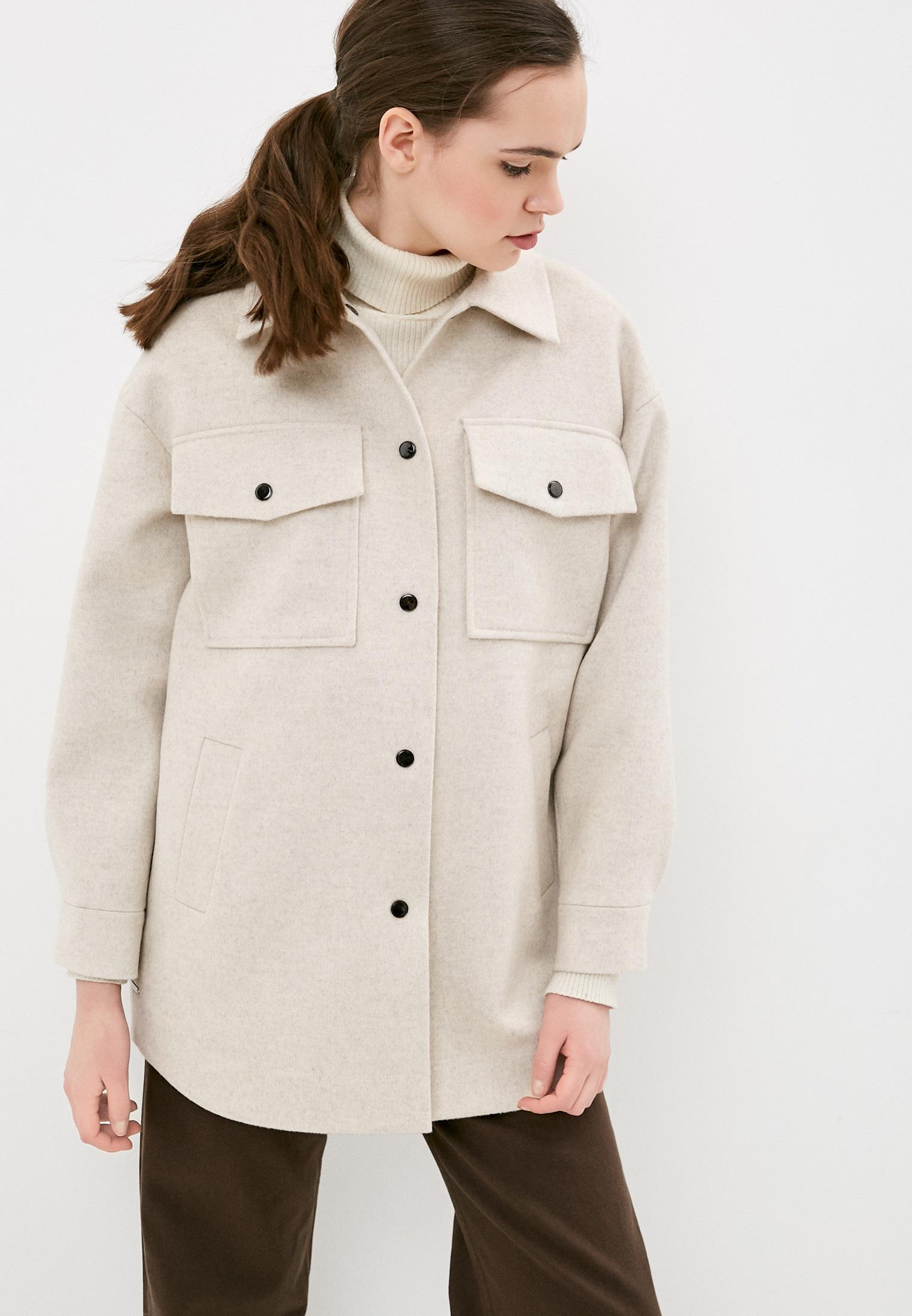 Женские пальто SHARTREZ Полупальто Shartrez