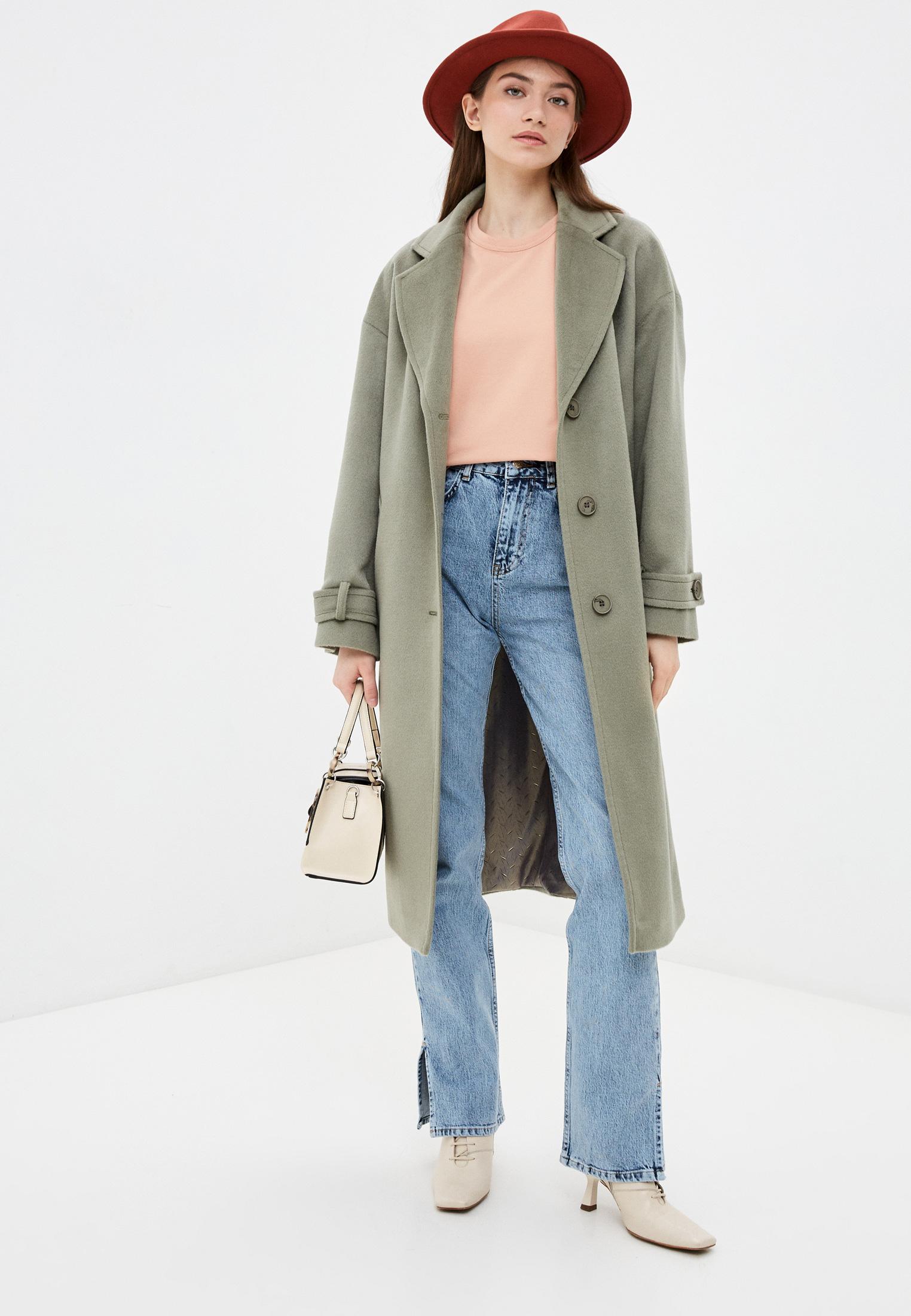 Женские пальто SHARTREZ 98428-220: изображение 2