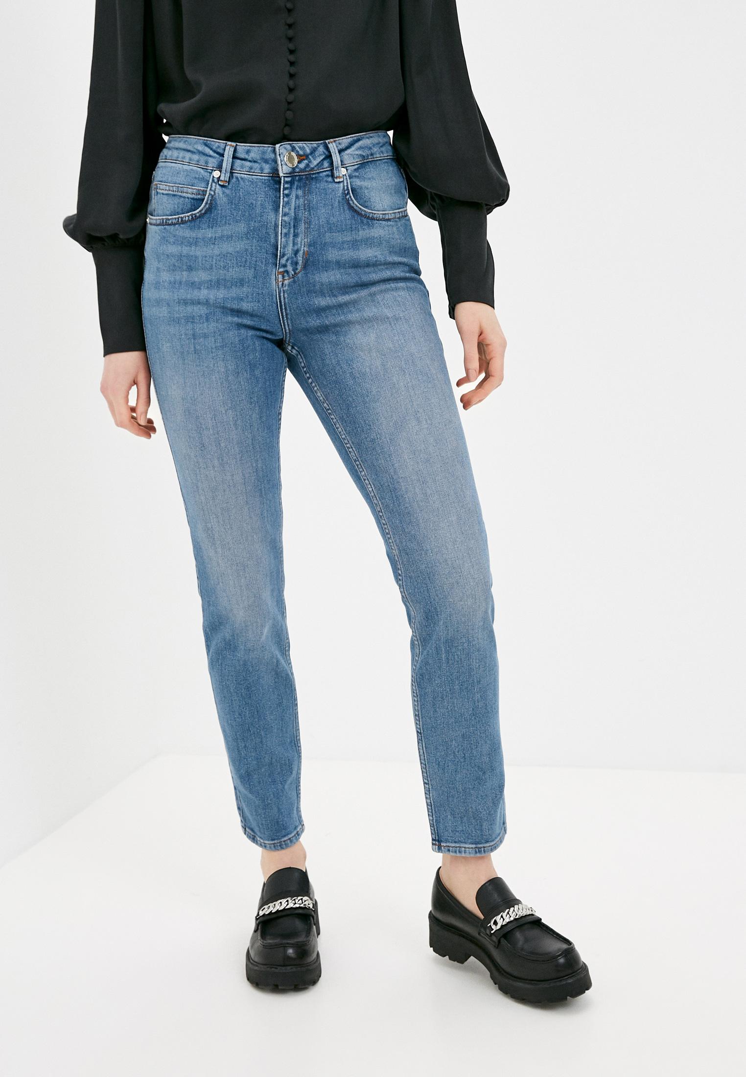 Прямые джинсы 2ND DAY 2000724056: изображение 1