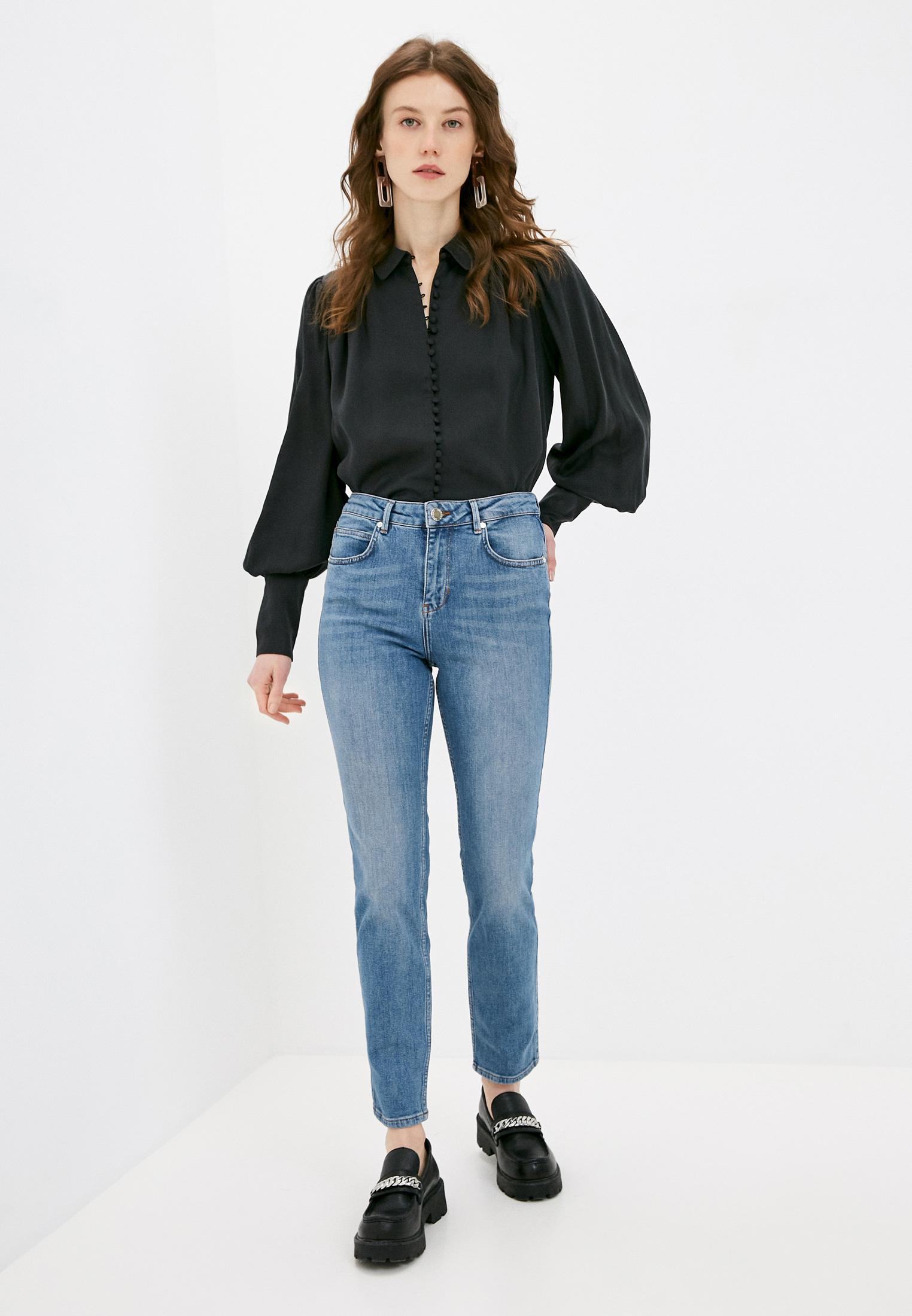 Прямые джинсы 2ND DAY 2000724056: изображение 2