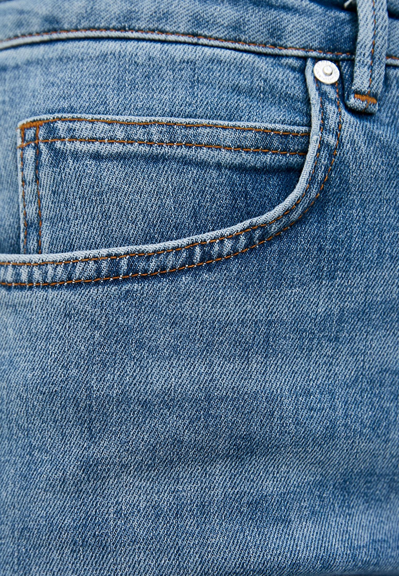 Прямые джинсы 2ND DAY 2000724056: изображение 4
