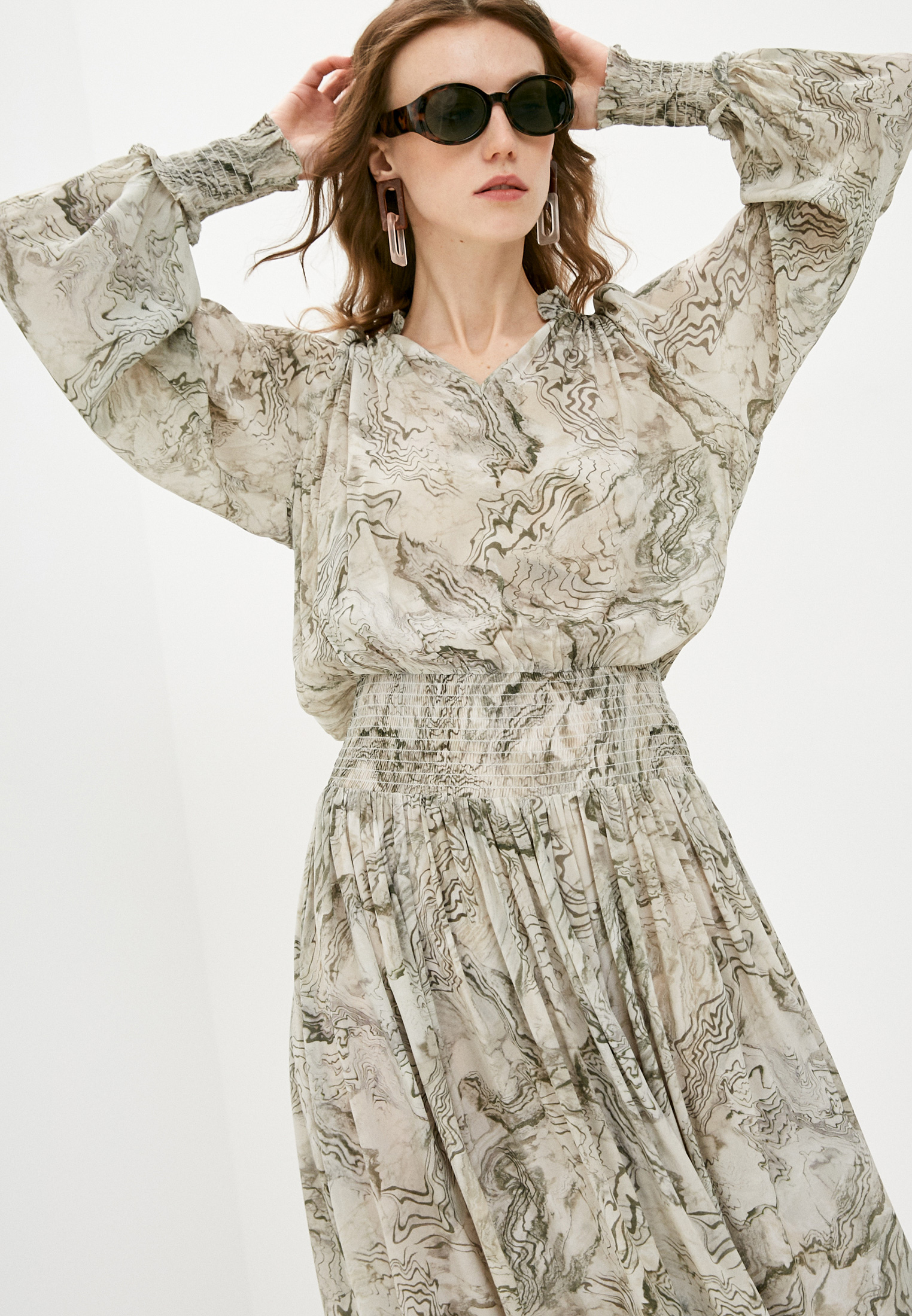 Платье 2ND DAY 2212113292: изображение 2
