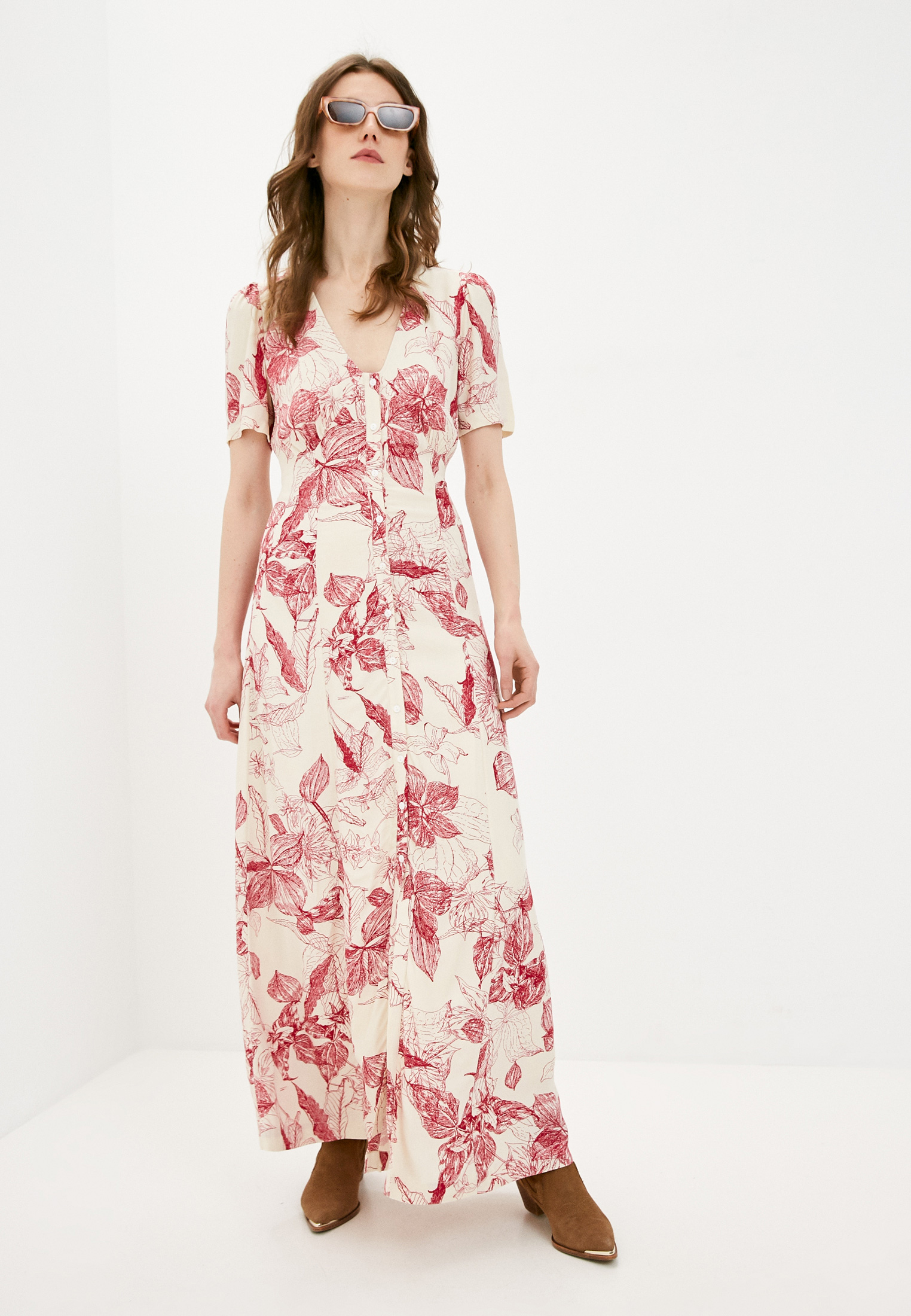 Платье 2ND DAY 2212130290: изображение 1