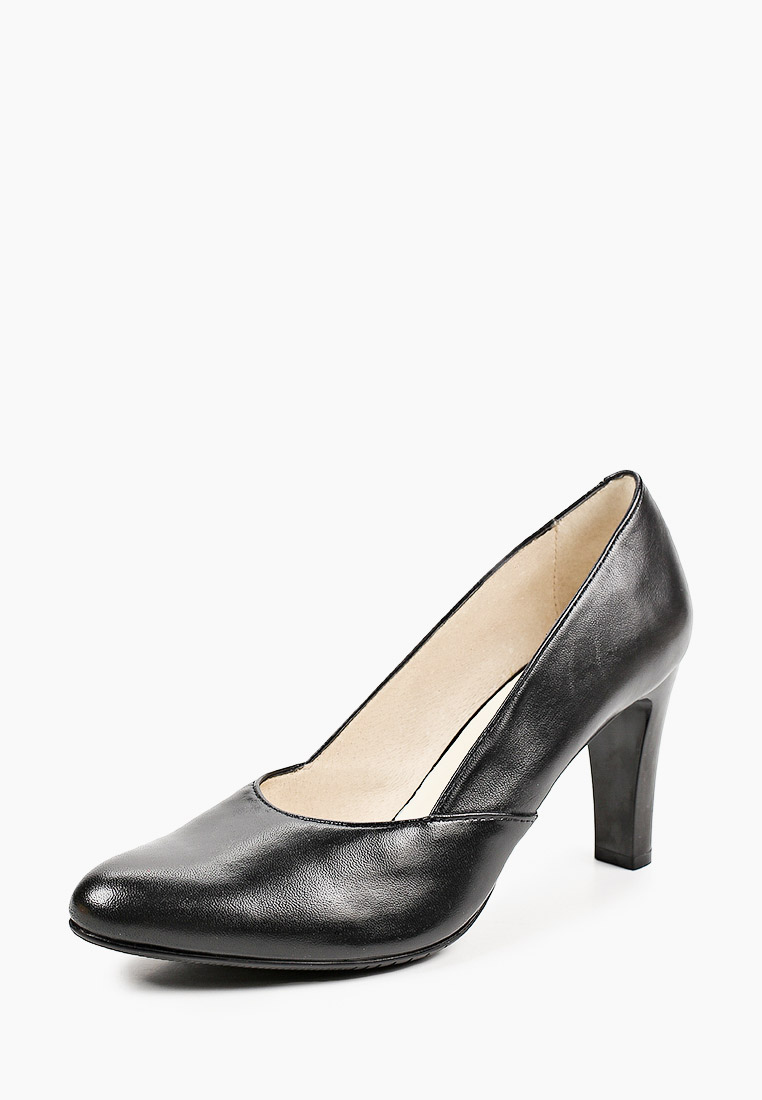 Женские туфли Юничел 5F7301: изображение 2