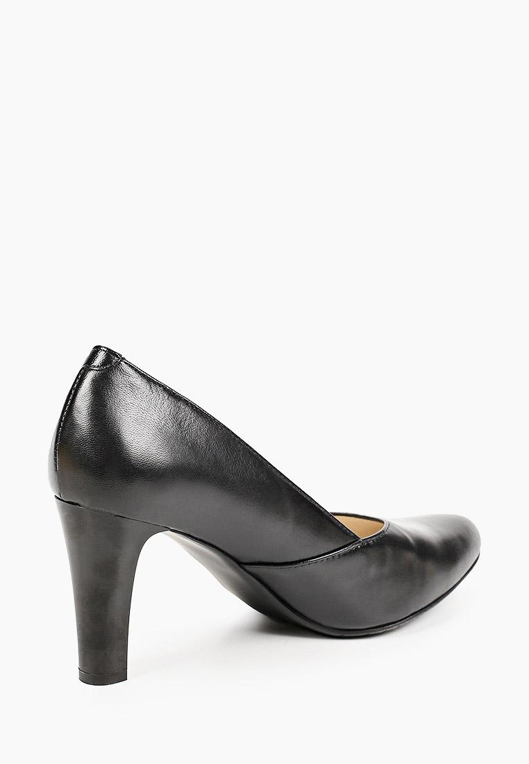 Женские туфли Юничел 5F7301: изображение 3