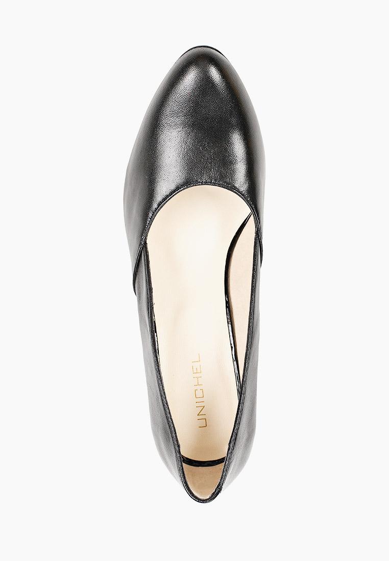 Женские туфли Юничел 5F7301: изображение 4