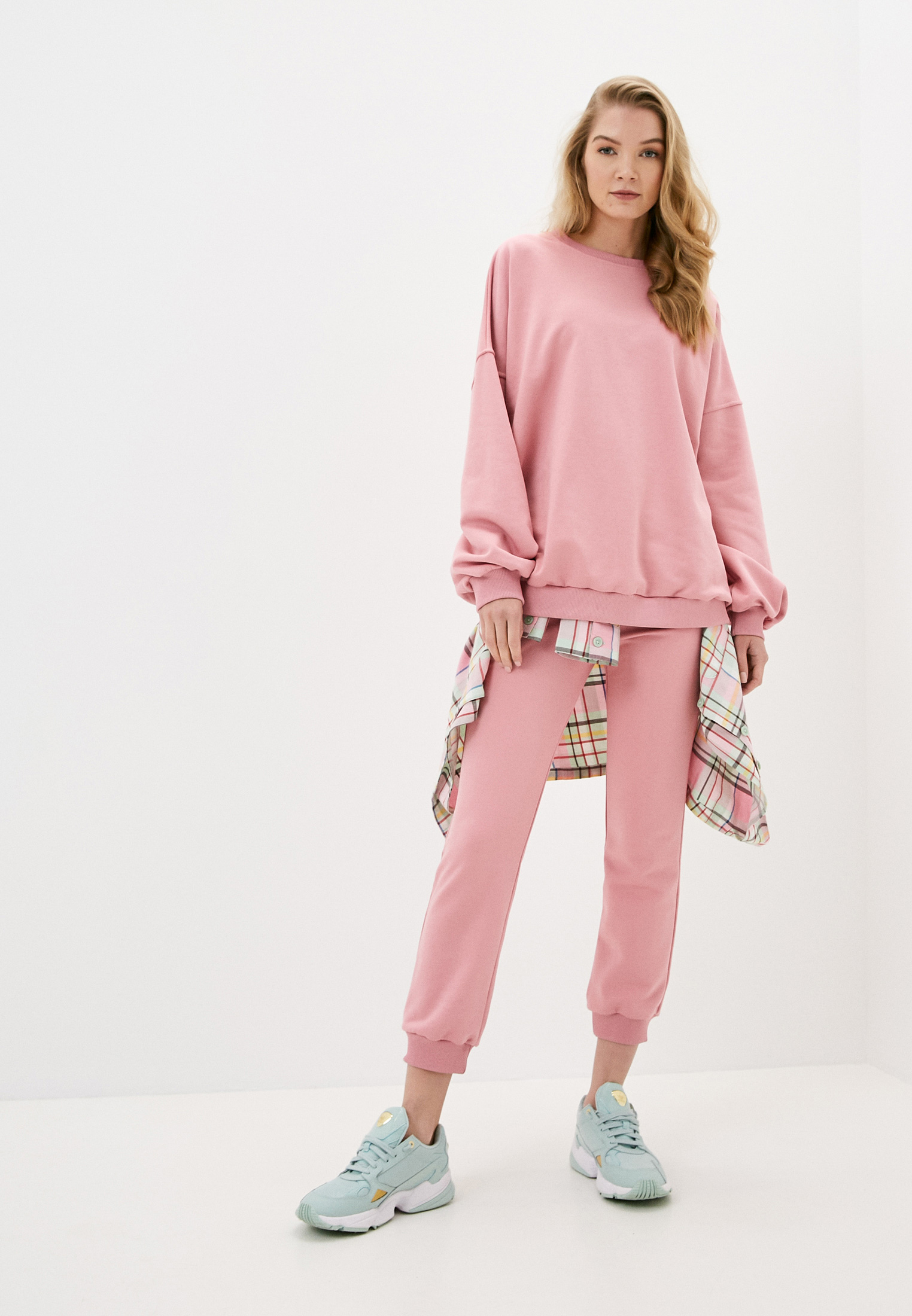 Спортивный костюм Pink Frost PF21-20-4
