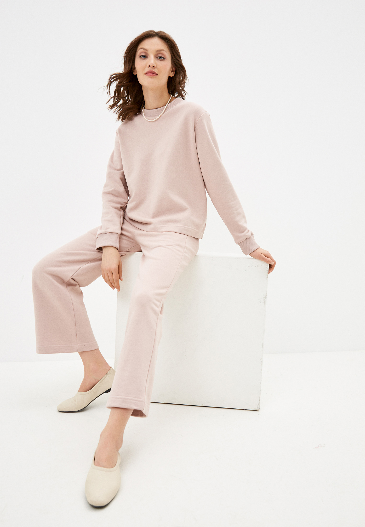 Спортивный костюм Pink Frost PF21-23-1