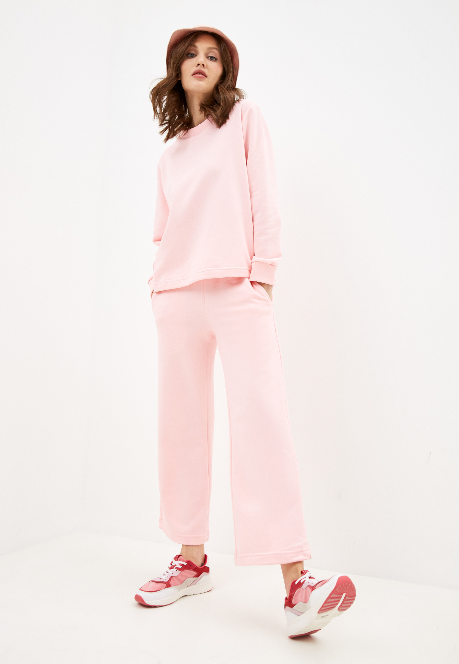 Спортивный костюм Pink Frost PF21-23-3: изображение 1