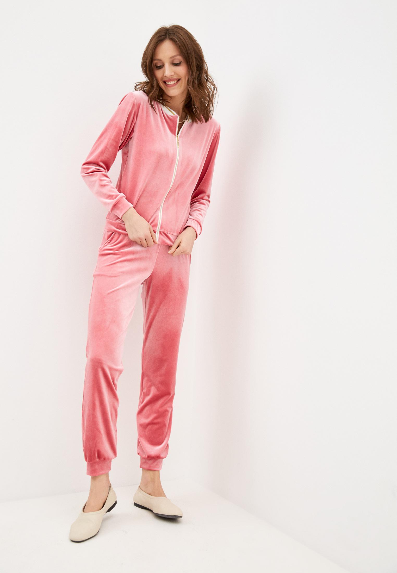 Спортивный костюм Pink Frost PF21-25-5