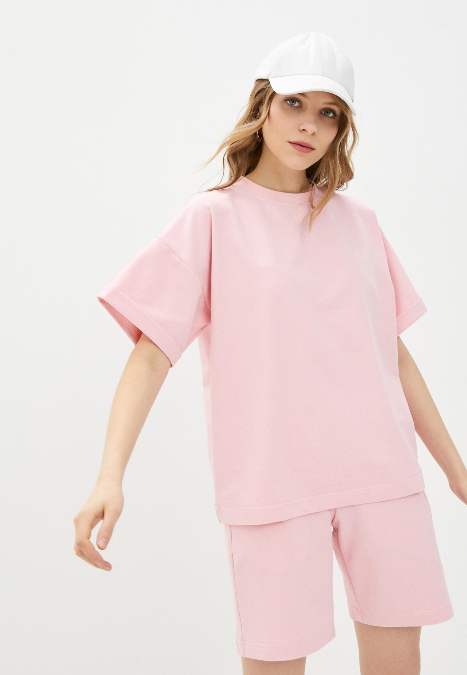 Спортивный костюм Pink Frost PF21-30-4