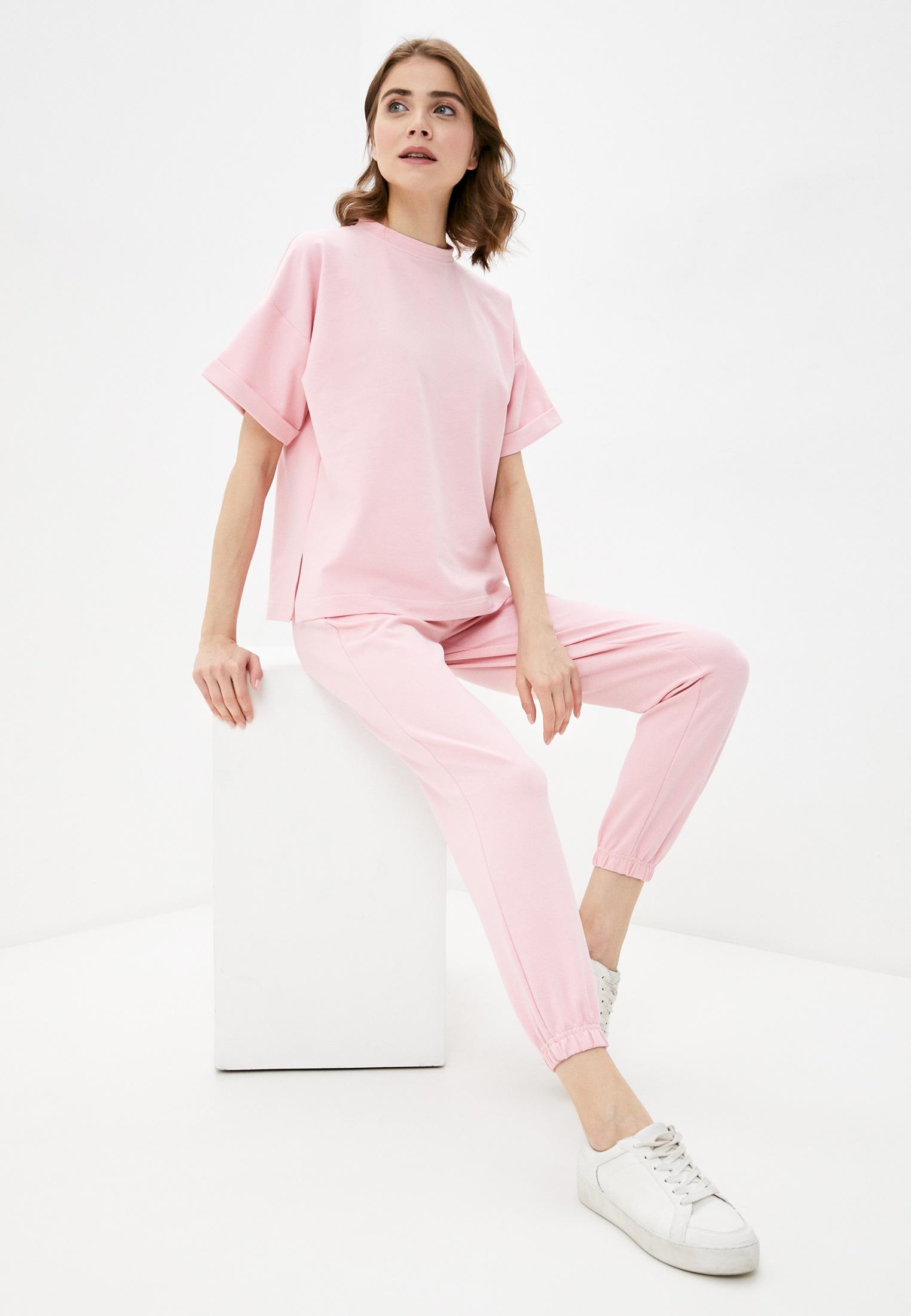 Спортивный костюм Pink Frost PF21-45-2