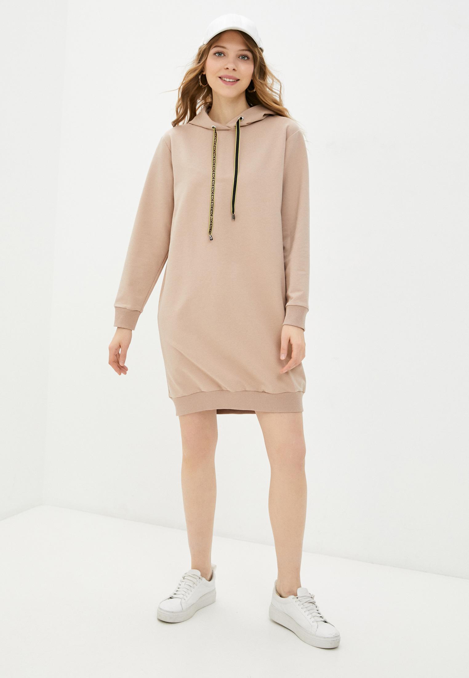 Платье Pink Frost PF21-55-1: изображение 2