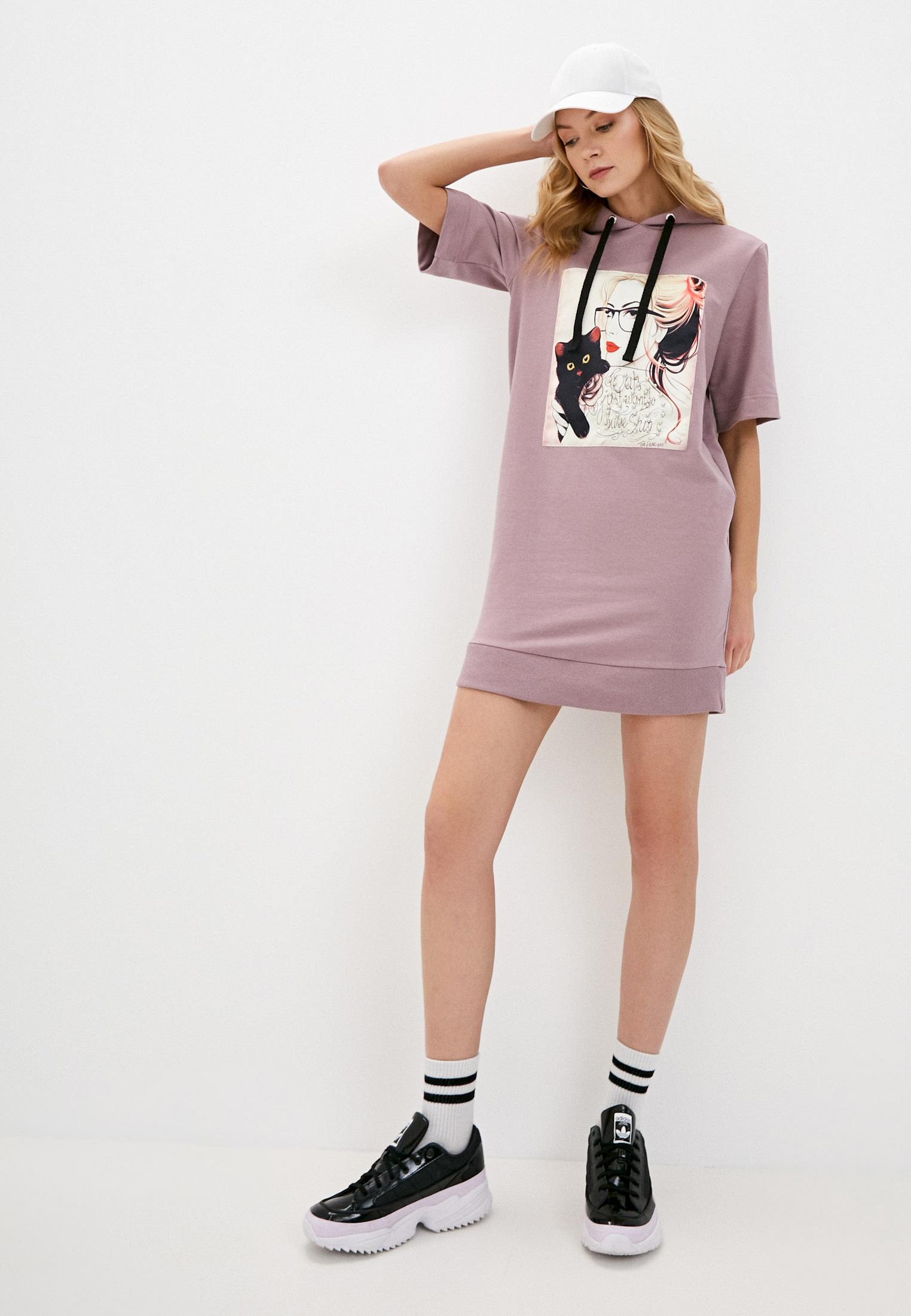 Платье Pink Frost PF21-58-3: изображение 2