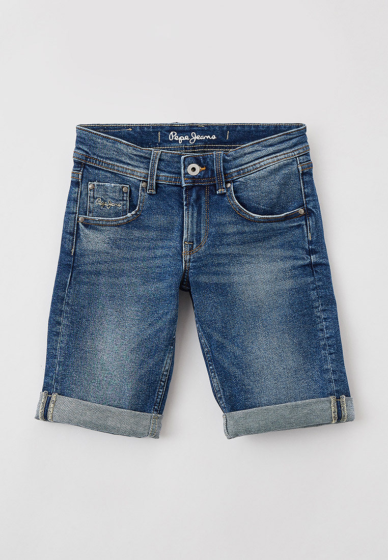 Шорты Pepe Jeans (Пепе Джинс) PB800135IJ4: изображение 1
