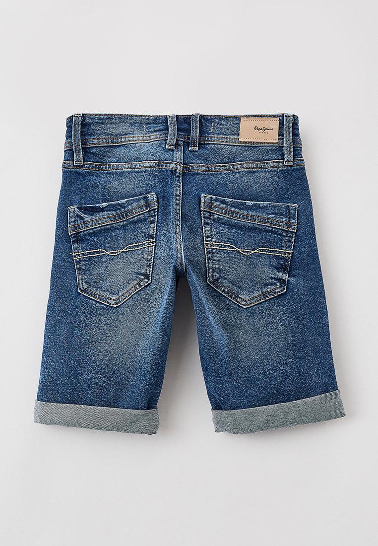 Шорты Pepe Jeans (Пепе Джинс) PB800135IJ4: изображение 2